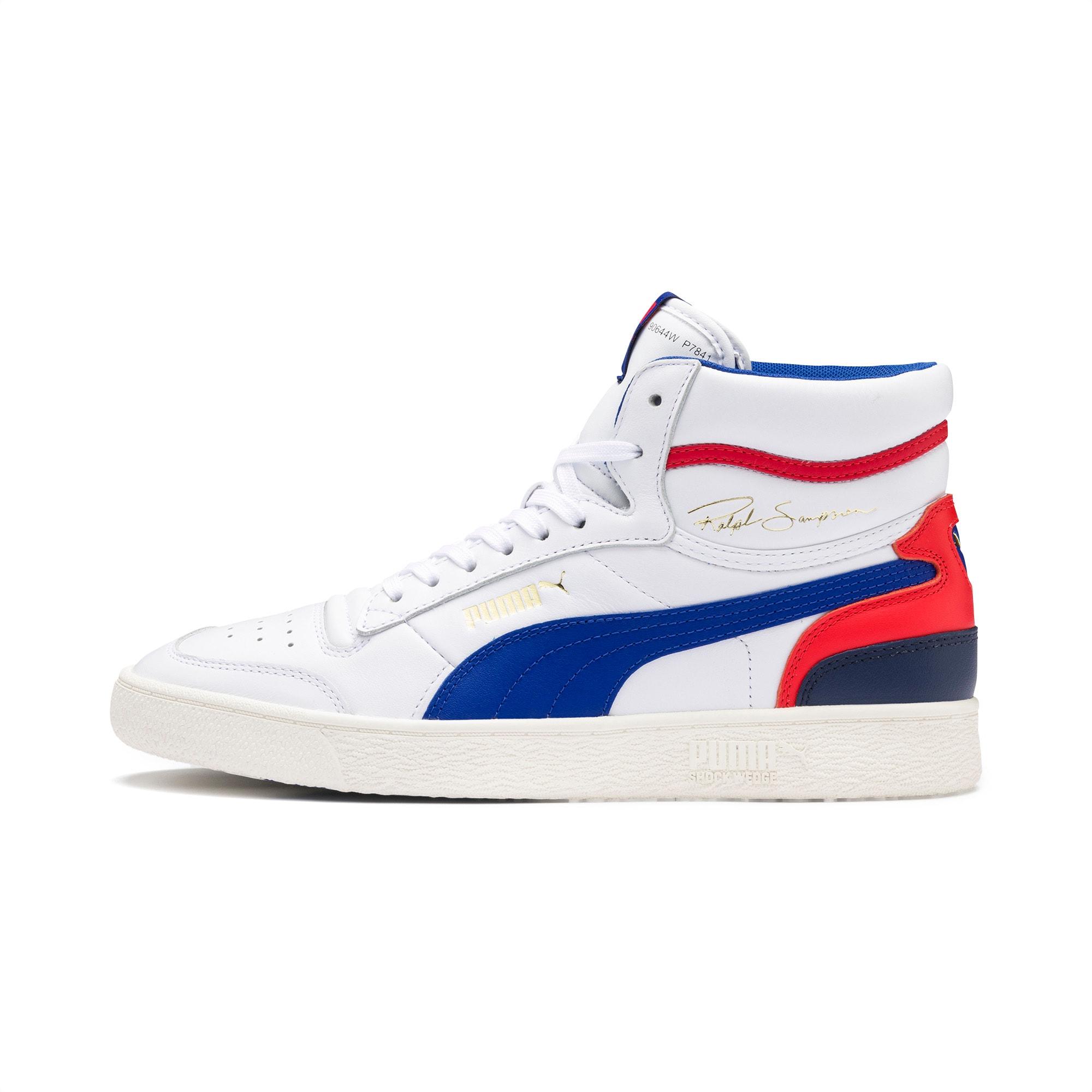 Ralph Sampson Mid Sneakers