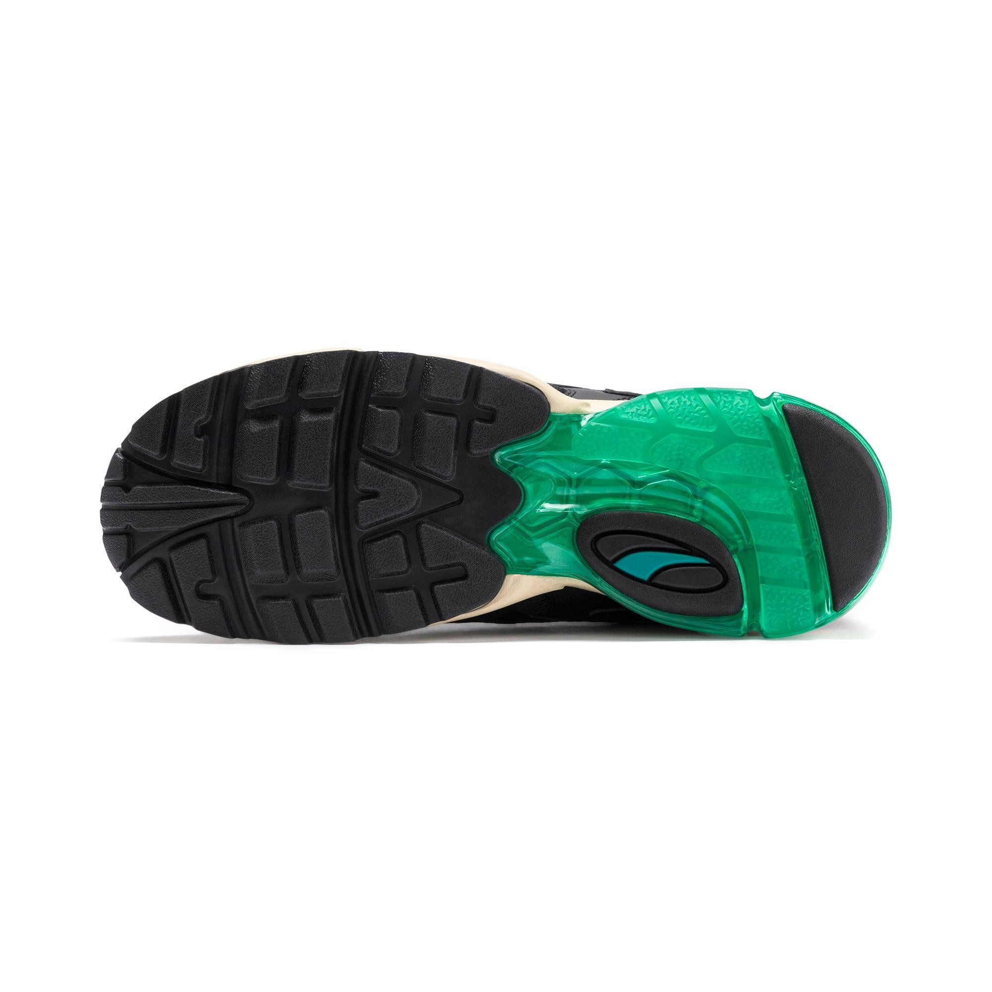 Thumbnail 4 of PUMA x Rhude CELL Alien sportschoenen, Puma Black-Puma Black, medium