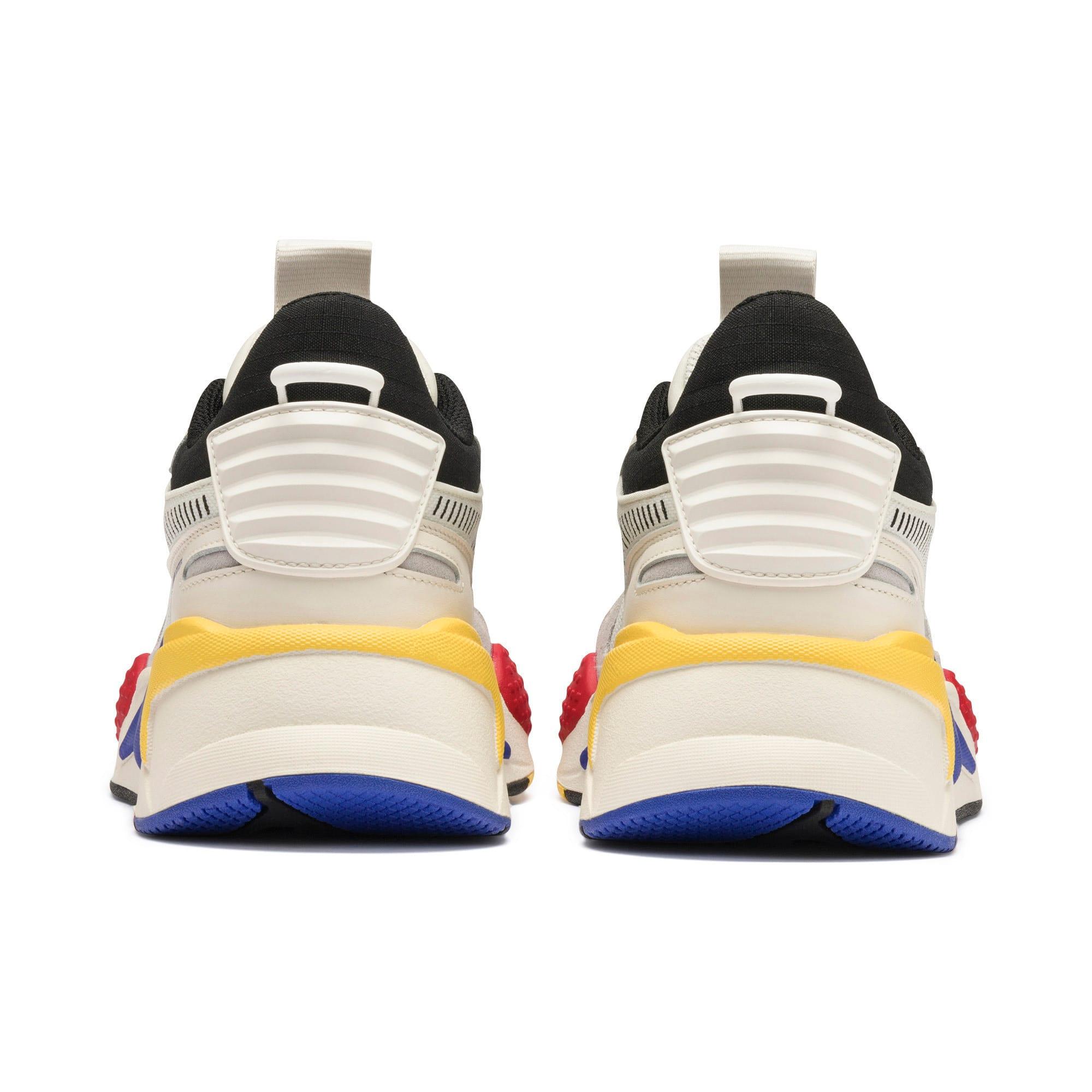 Thumbnail 4 of RS-X Colour Theory Sneaker, Whisper White-Puma Black, medium