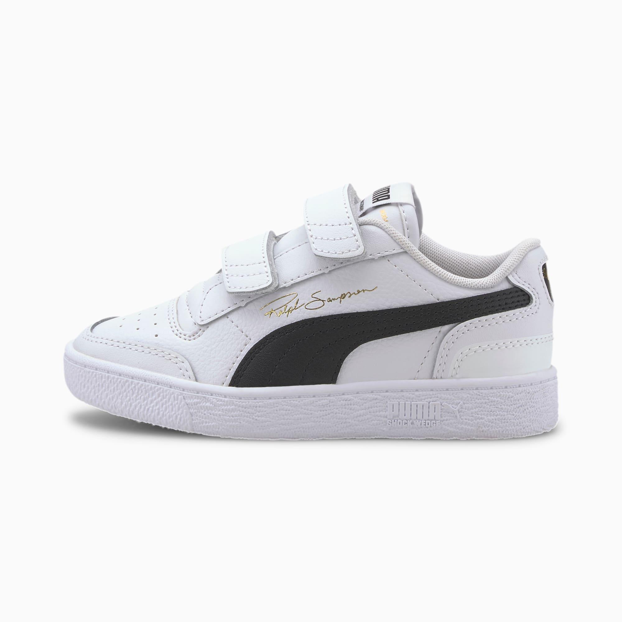 bambino scarpe puma