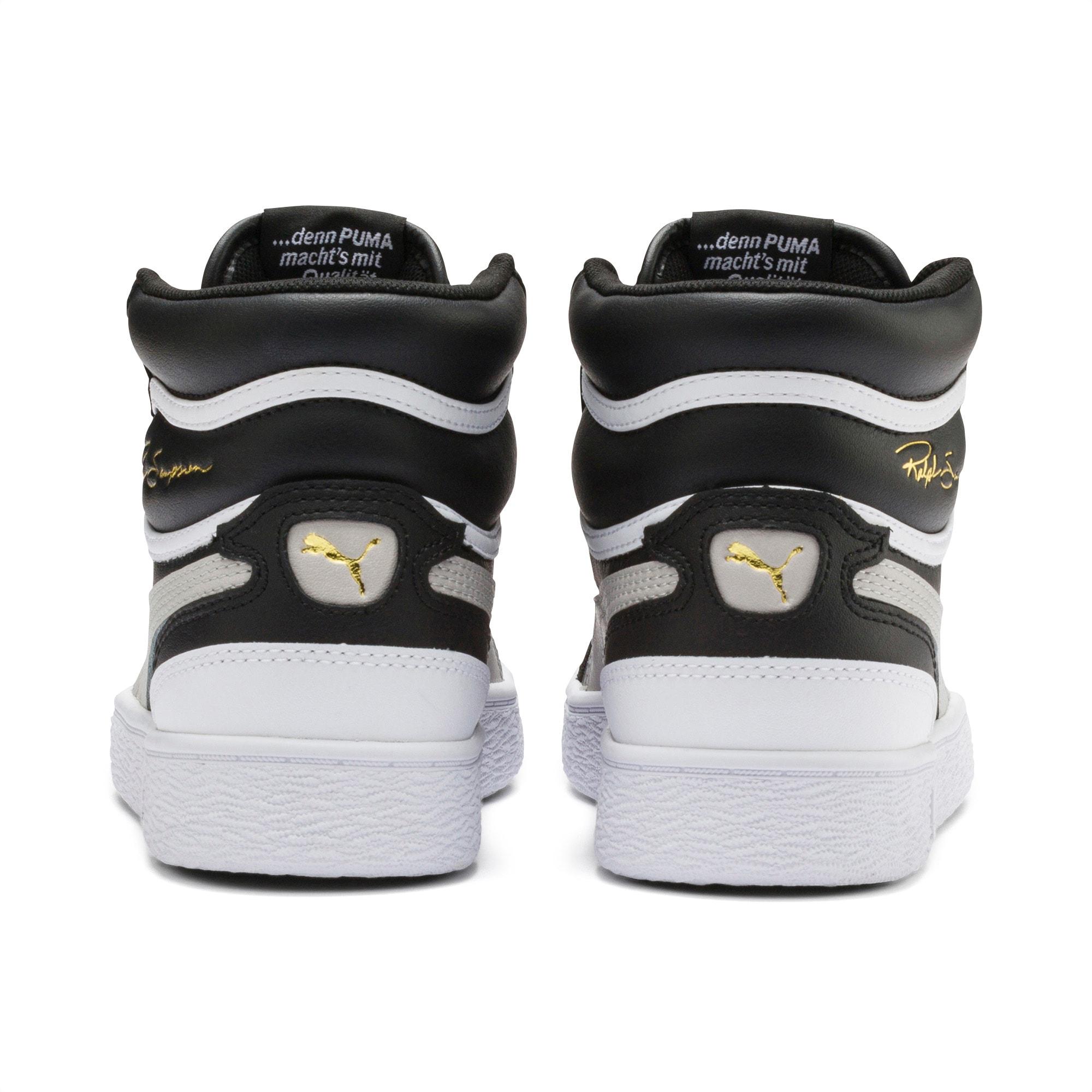 Ralph Sampson Mid Sneakers JR