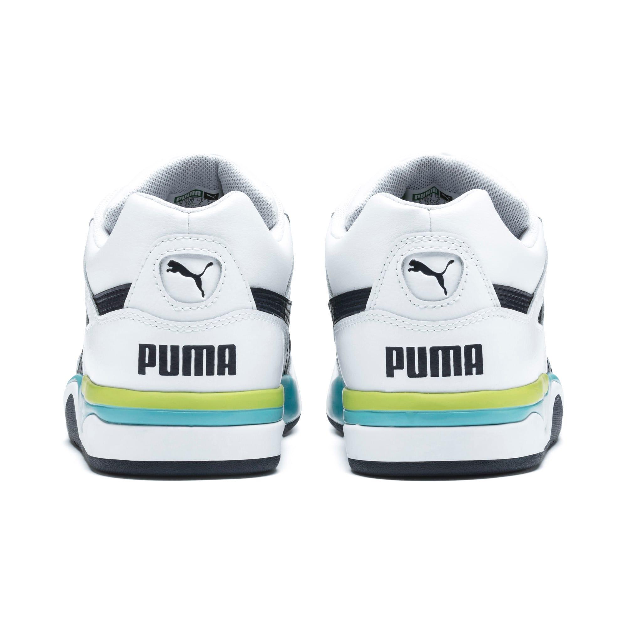 Thumbnail 5 of Palace Guard Wings Women's Sneakers, Puma White-Peacoat, medium