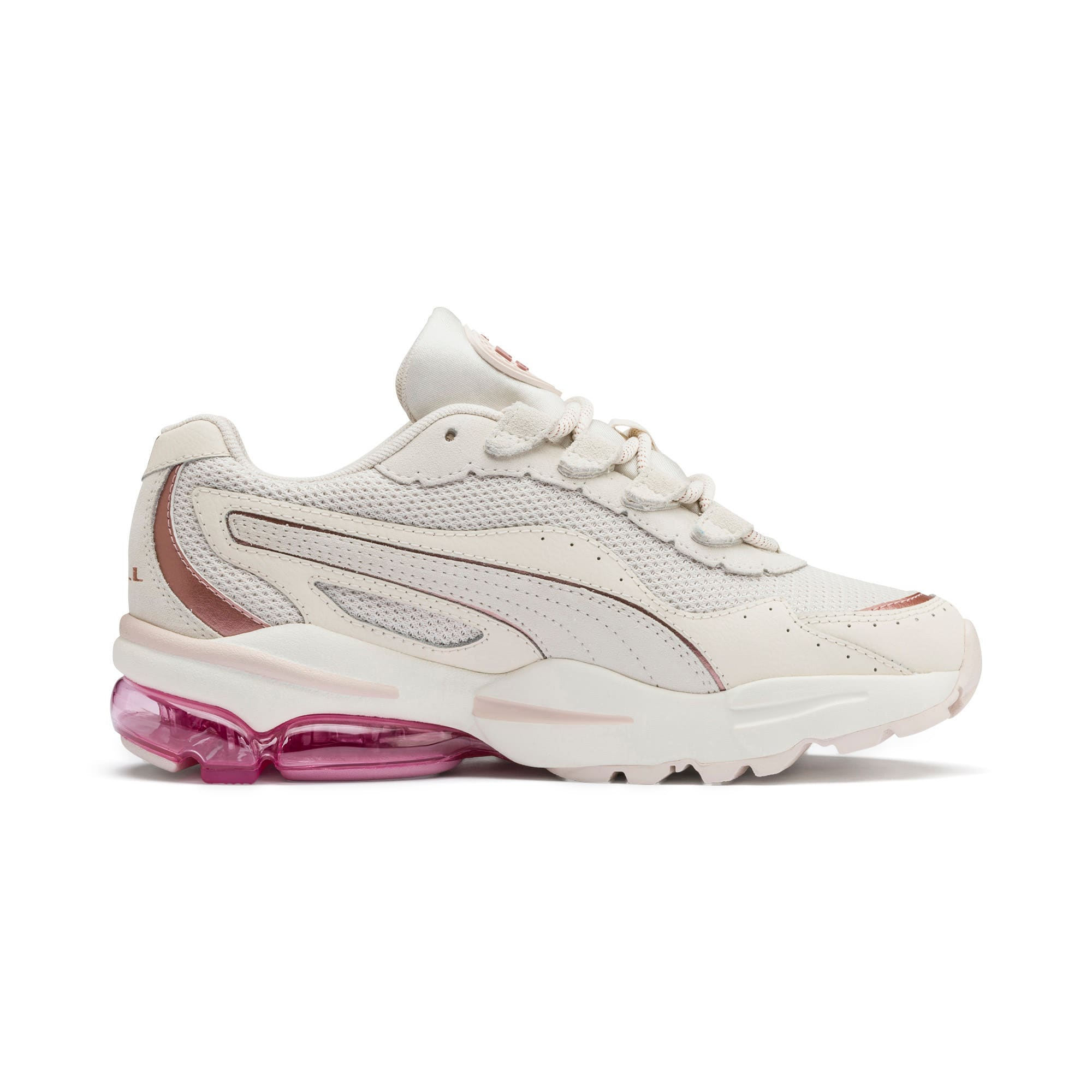 Thumbnail 6 of CELL Stellar Soft Women's Sneakers, Pastel Parchment-Rose Gold, medium