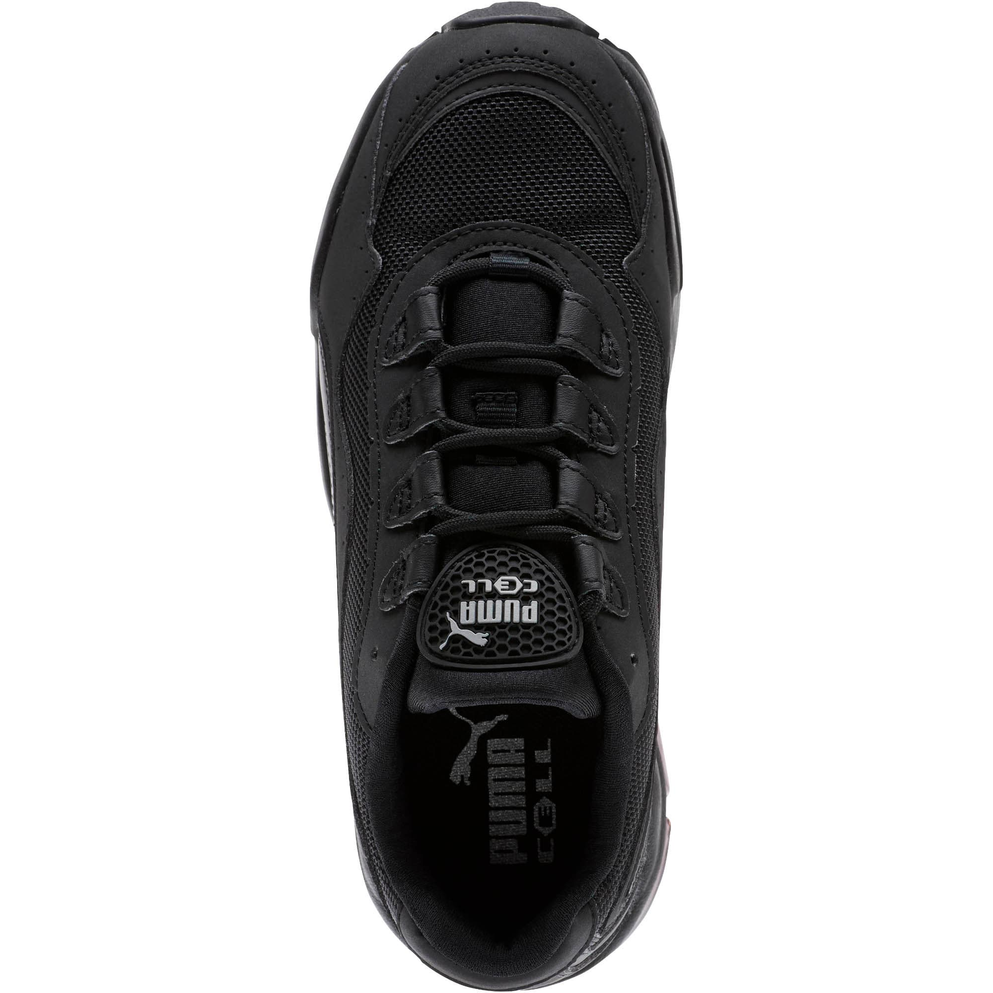 Thumbnail 5 of CELL Stellar Women's Sneakers, Puma Black-Silver, medium