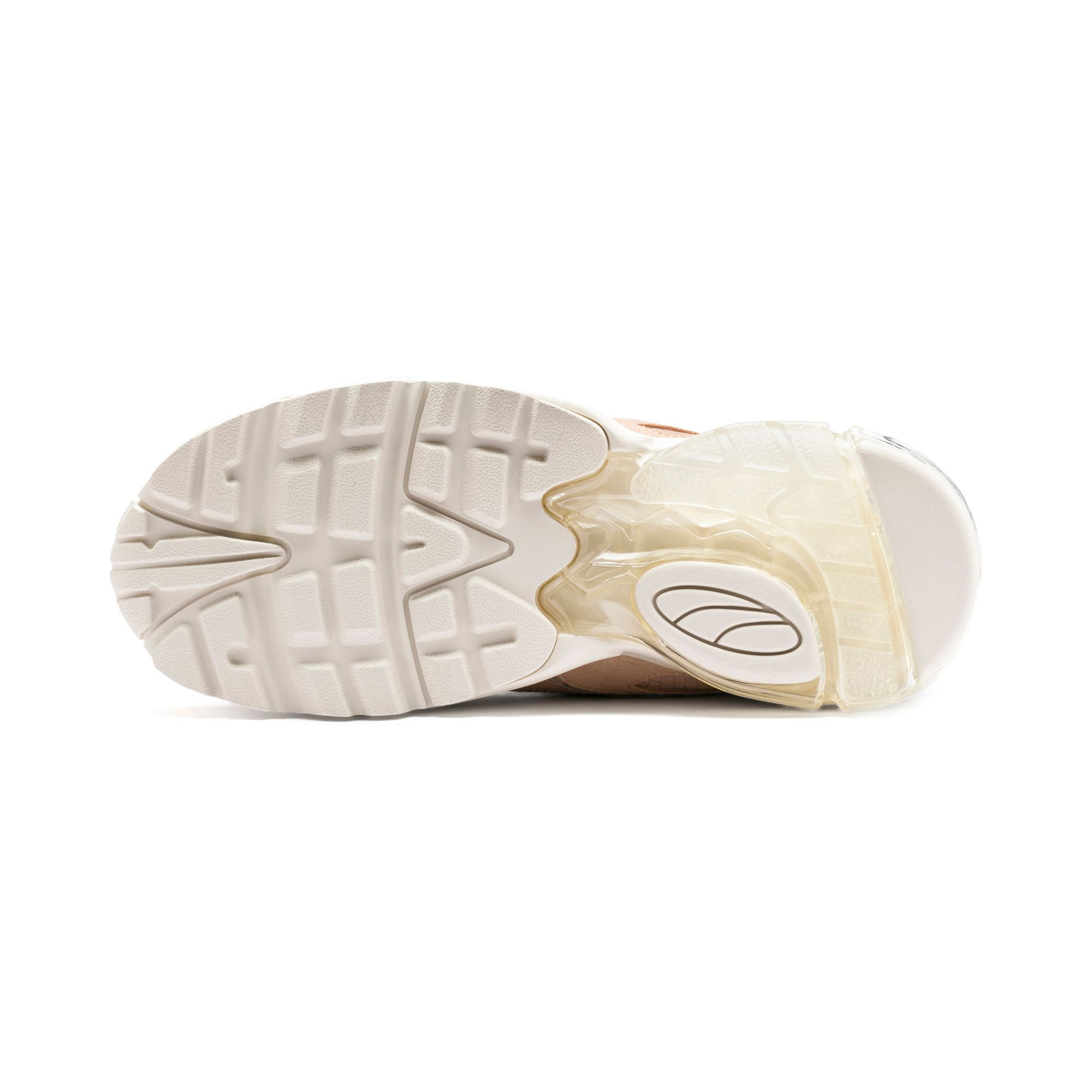 Thumbnail 4 of CELL Stellar Tonal Women's Sneakers, Nougat-Puma Team Gold, medium