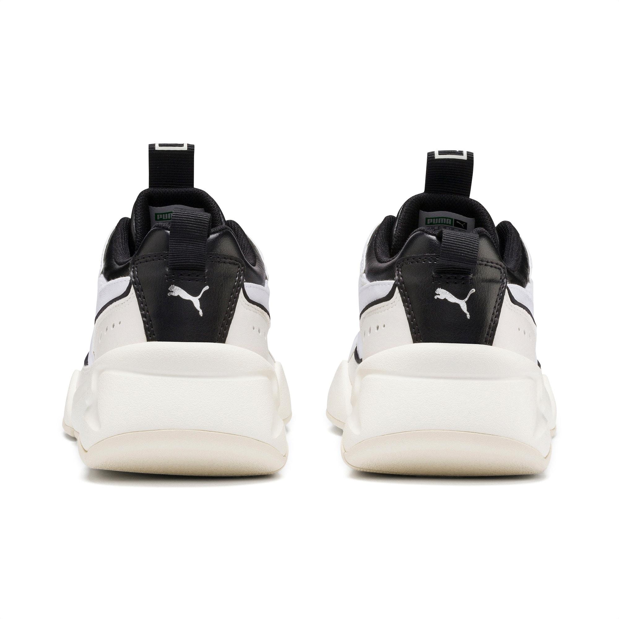 Puma Nova 2 sportschoenen voor Dames Wit 370957_03