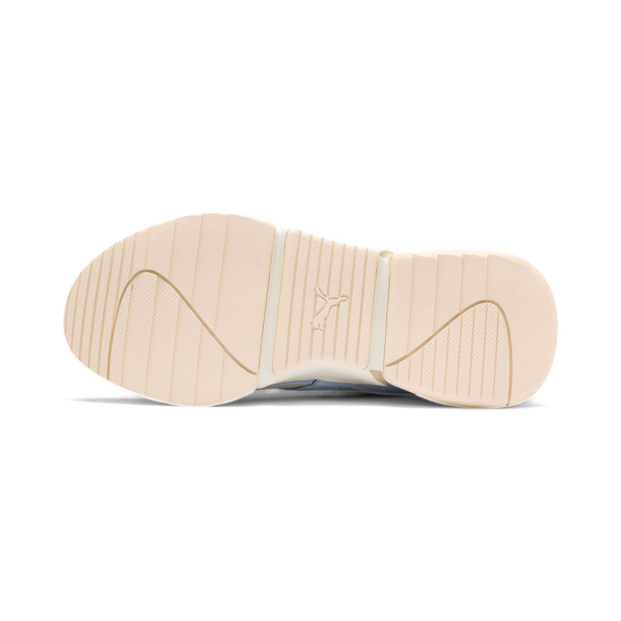 Thumbnail 5 of Nova 2 Suede Women's Sneakers, Heather-Whisper White, medium