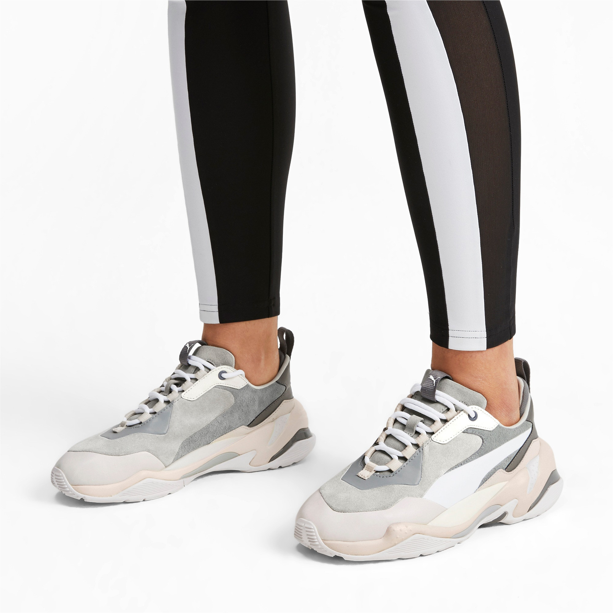 seleziona per ultimo marchio famoso seleziona per autentico Scarpe da ginnastica Thunder Colour Block donna
