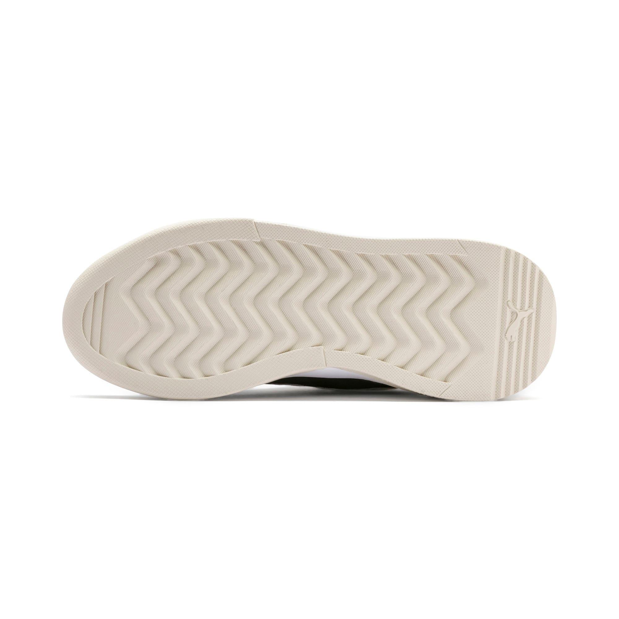 Thumbnail 5 of Aeon Heritage Women's Sneakers, Puma White-Puma Black, medium