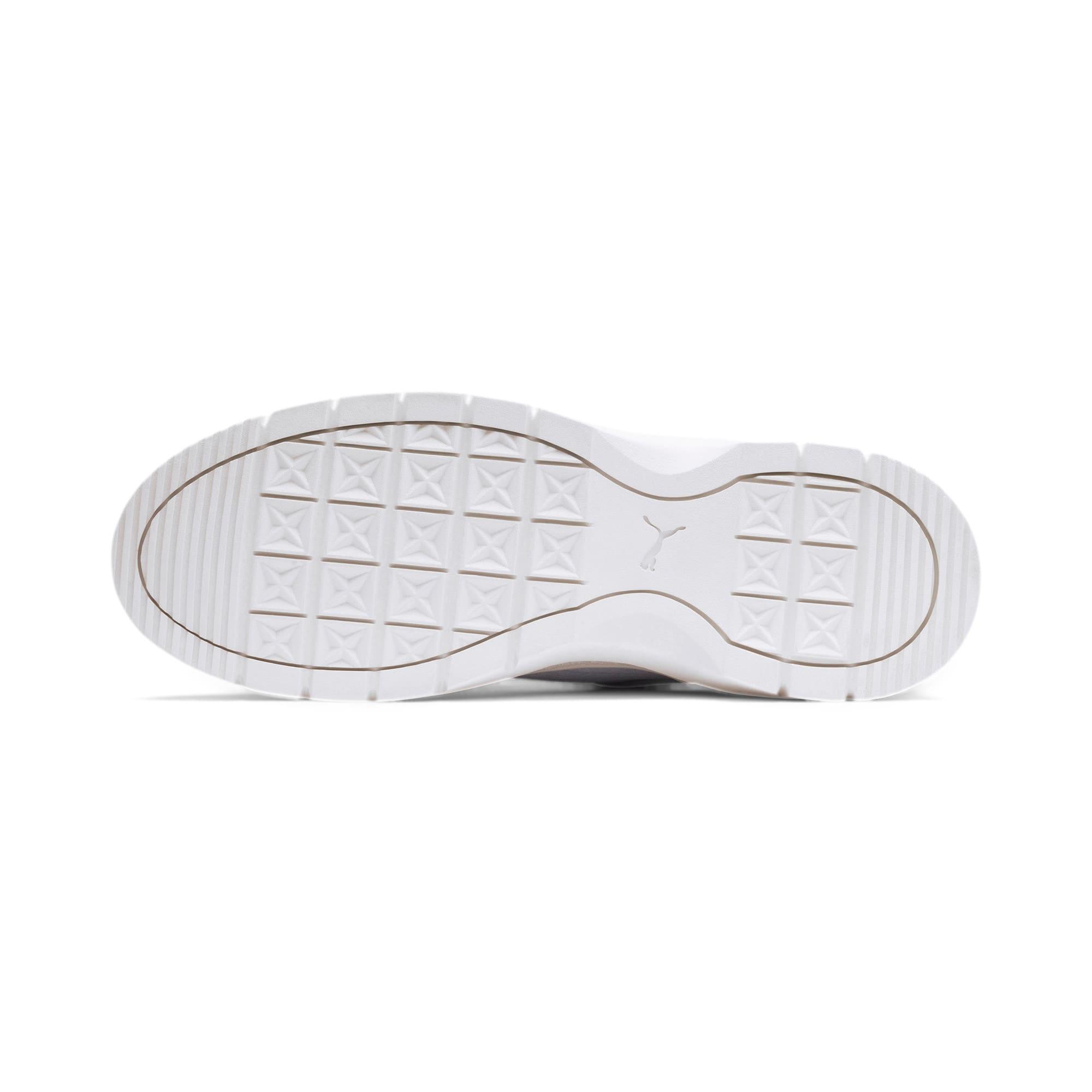 Thumbnail 5 of Utility Suede Women's Sneakers, Heather, medium