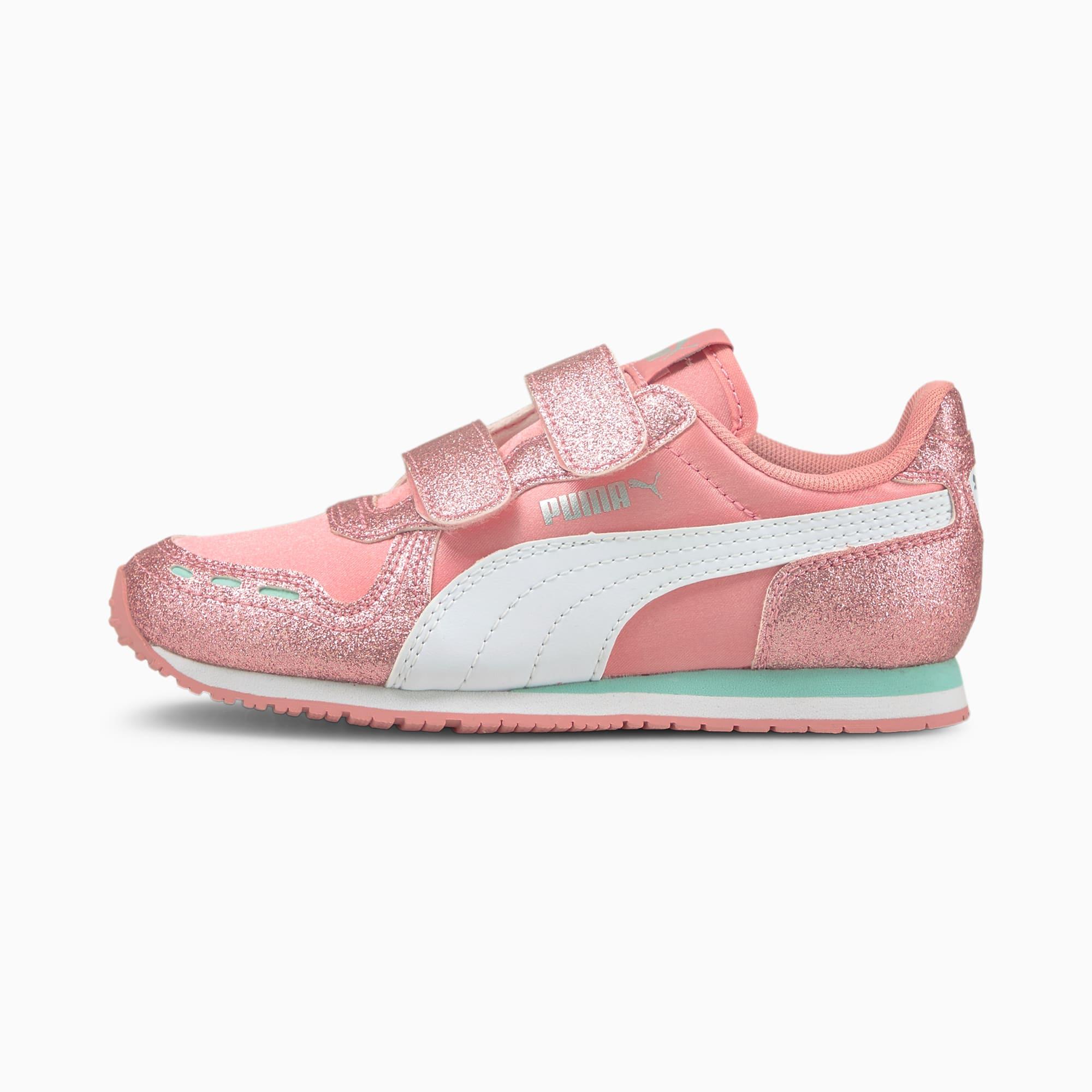 Cabana Racer Glitz AC Shoes PS