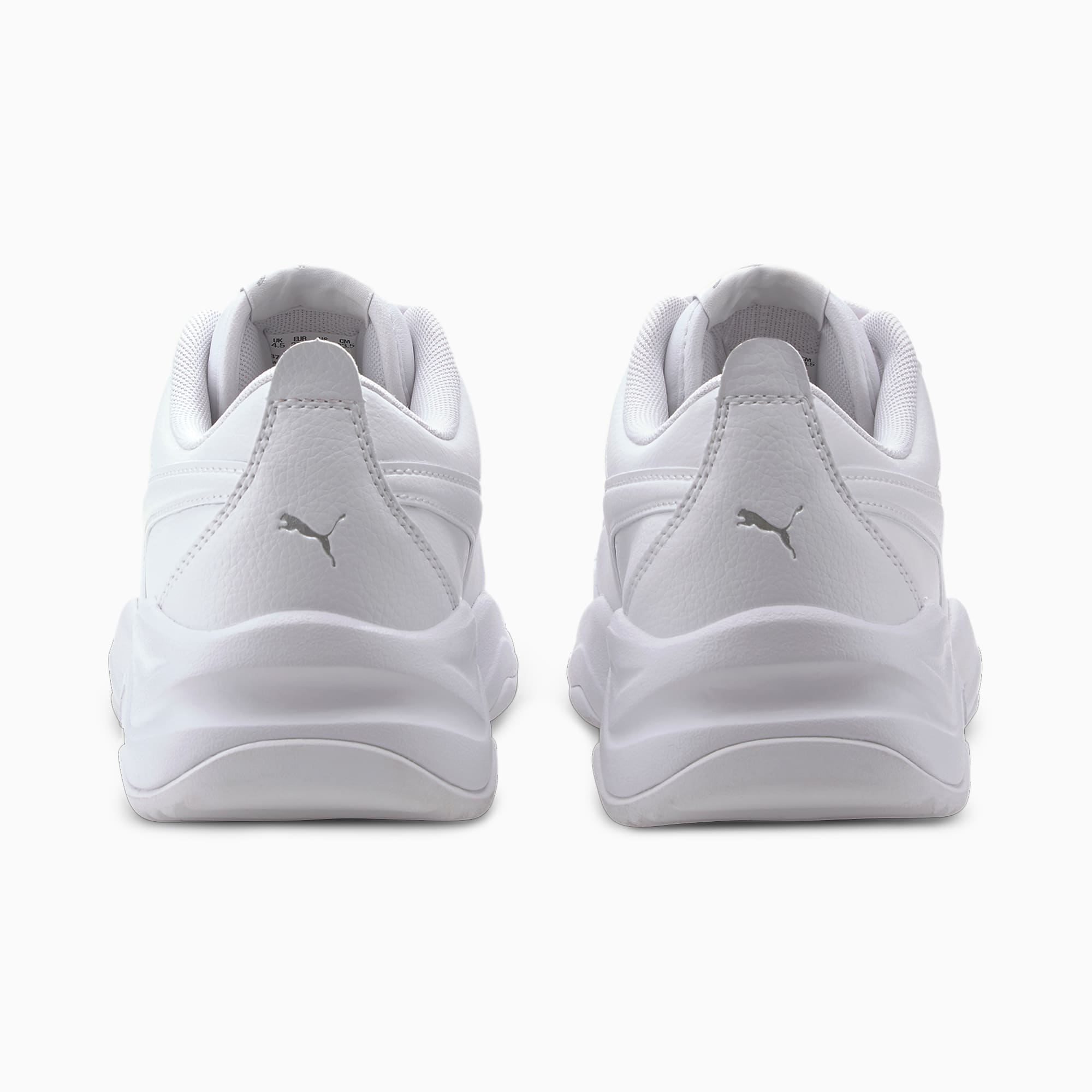 Sneakers PUMA Cilia Mode 371125 02 Puma WhitePuma Silver
