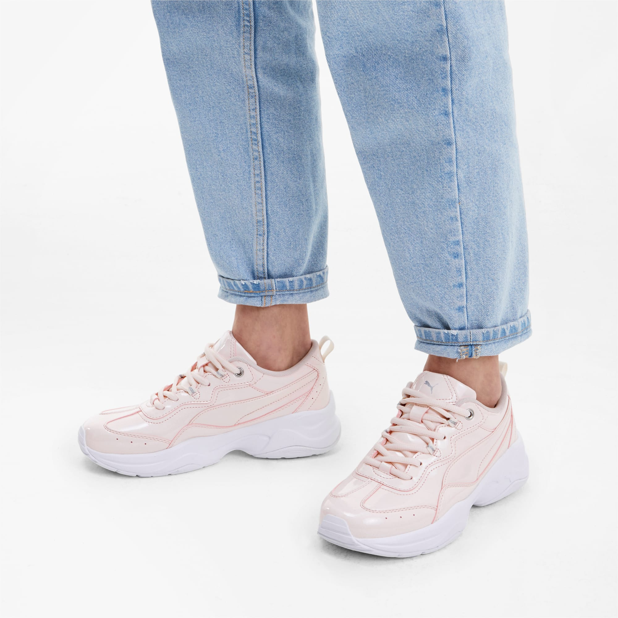 Cilia Women's Trainers | Women, Trainers, Toe shoes