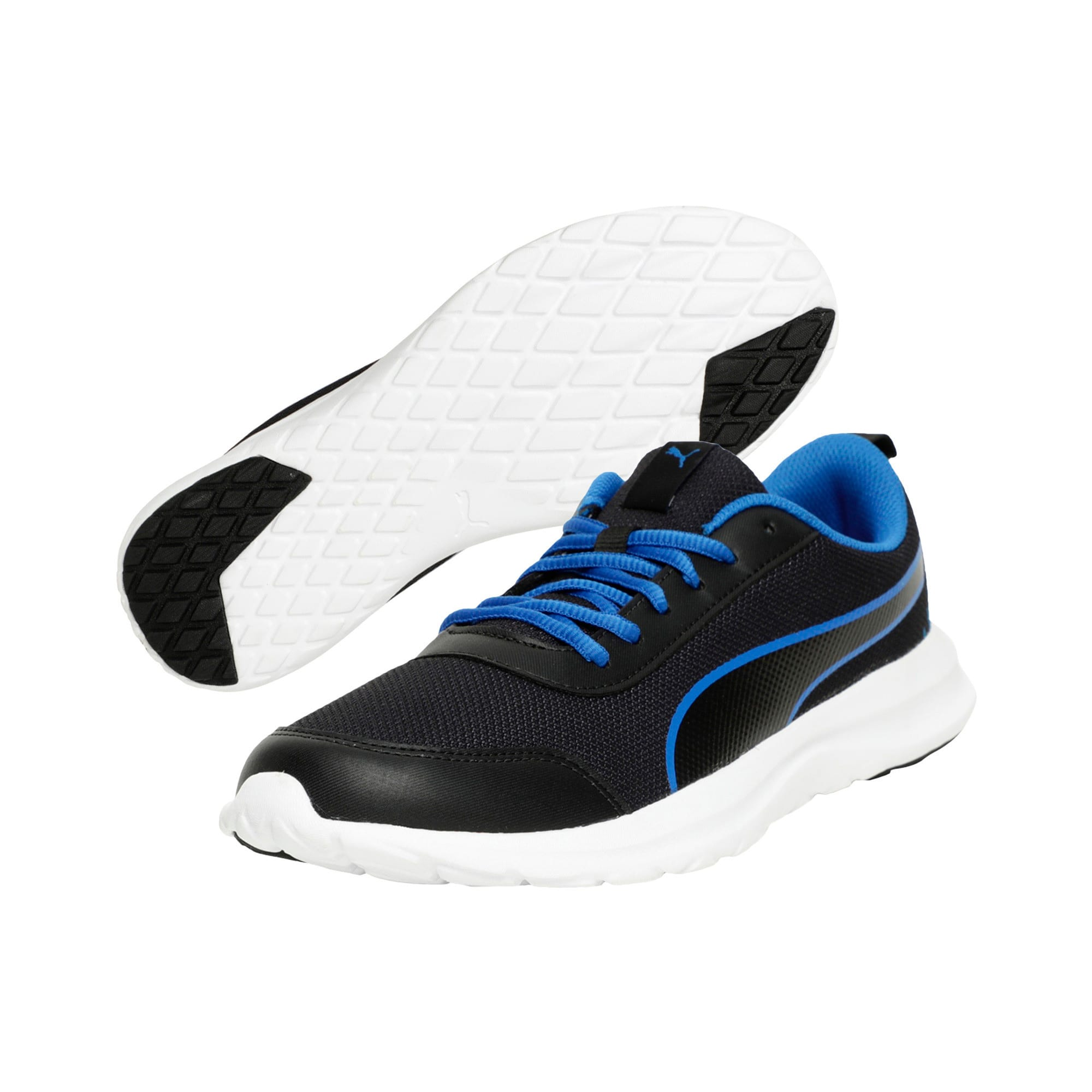 Beam IDP Puma Black-Strong Blue, Puma Black-Strong Blue, large-IND