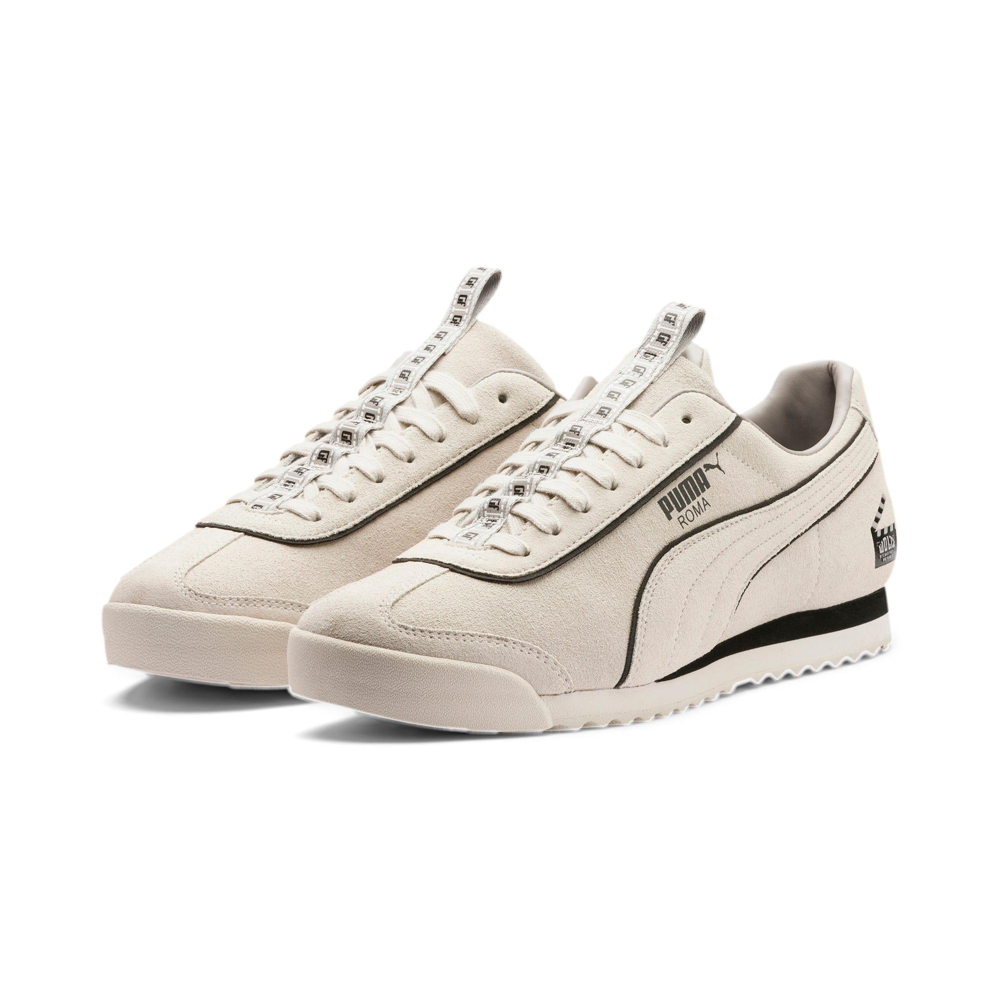 Miniatura 2 de Zapatos deportivos PUMA x THE GODFATHER Roma Woltz, WINDCHIME-Puma negro, mediano