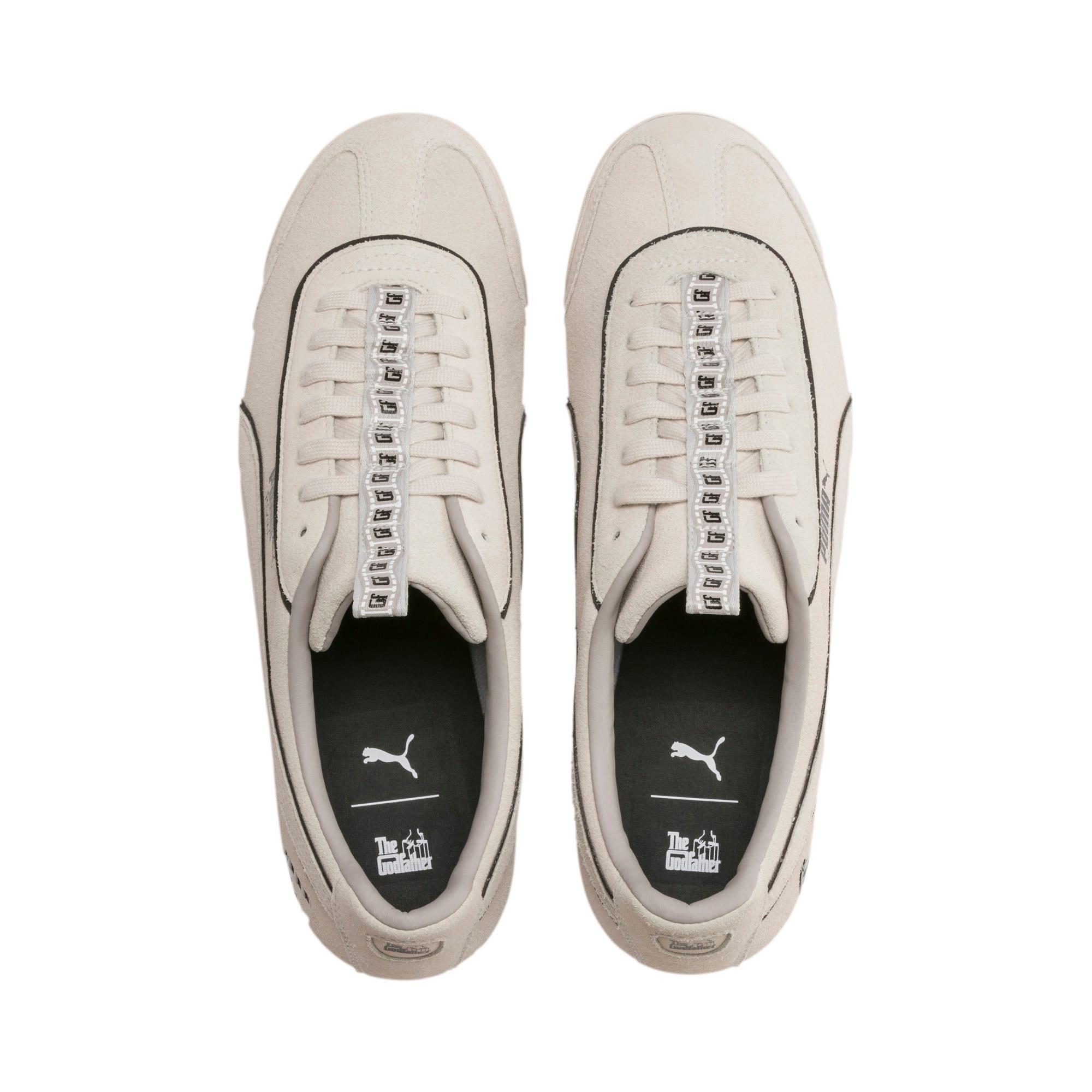 Miniatura 6 de Zapatos deportivos PUMA x THE GODFATHER Roma Woltz, WINDCHIME-Puma negro, mediano