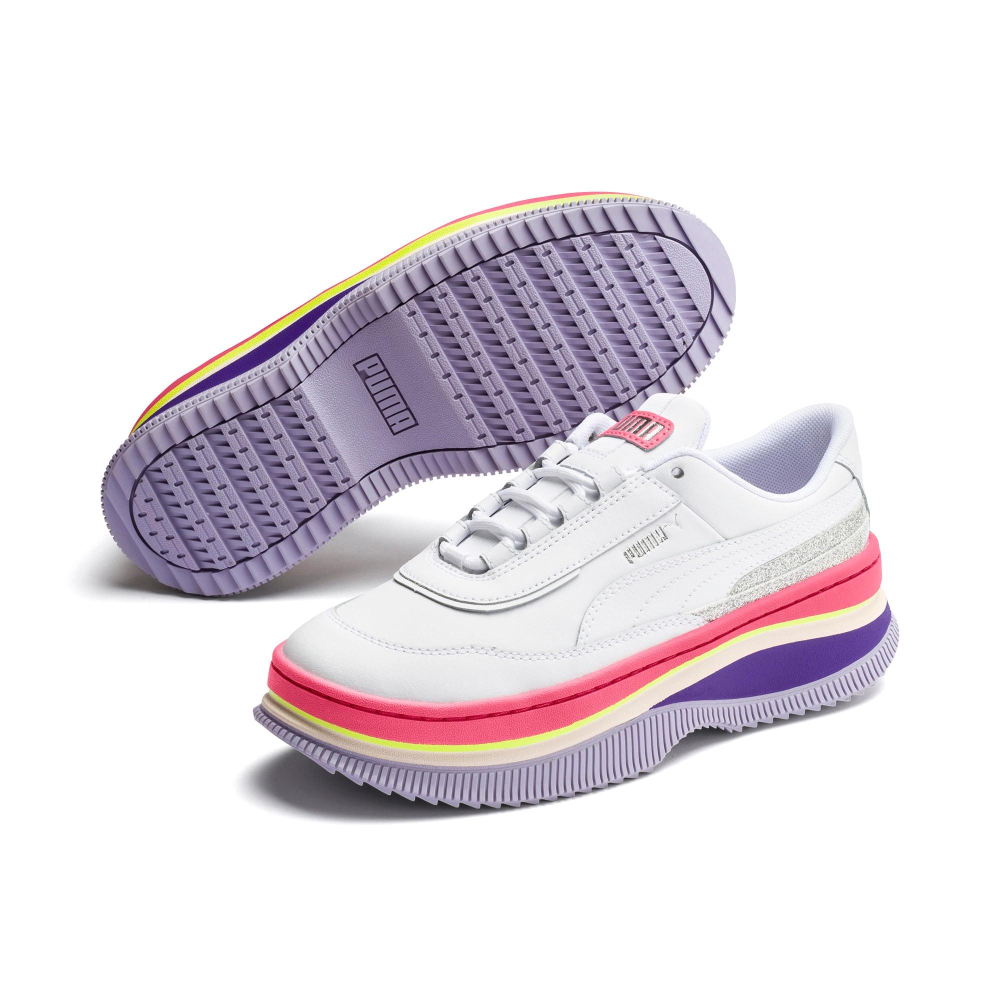 DEVA '90s POP Women's Sneakers