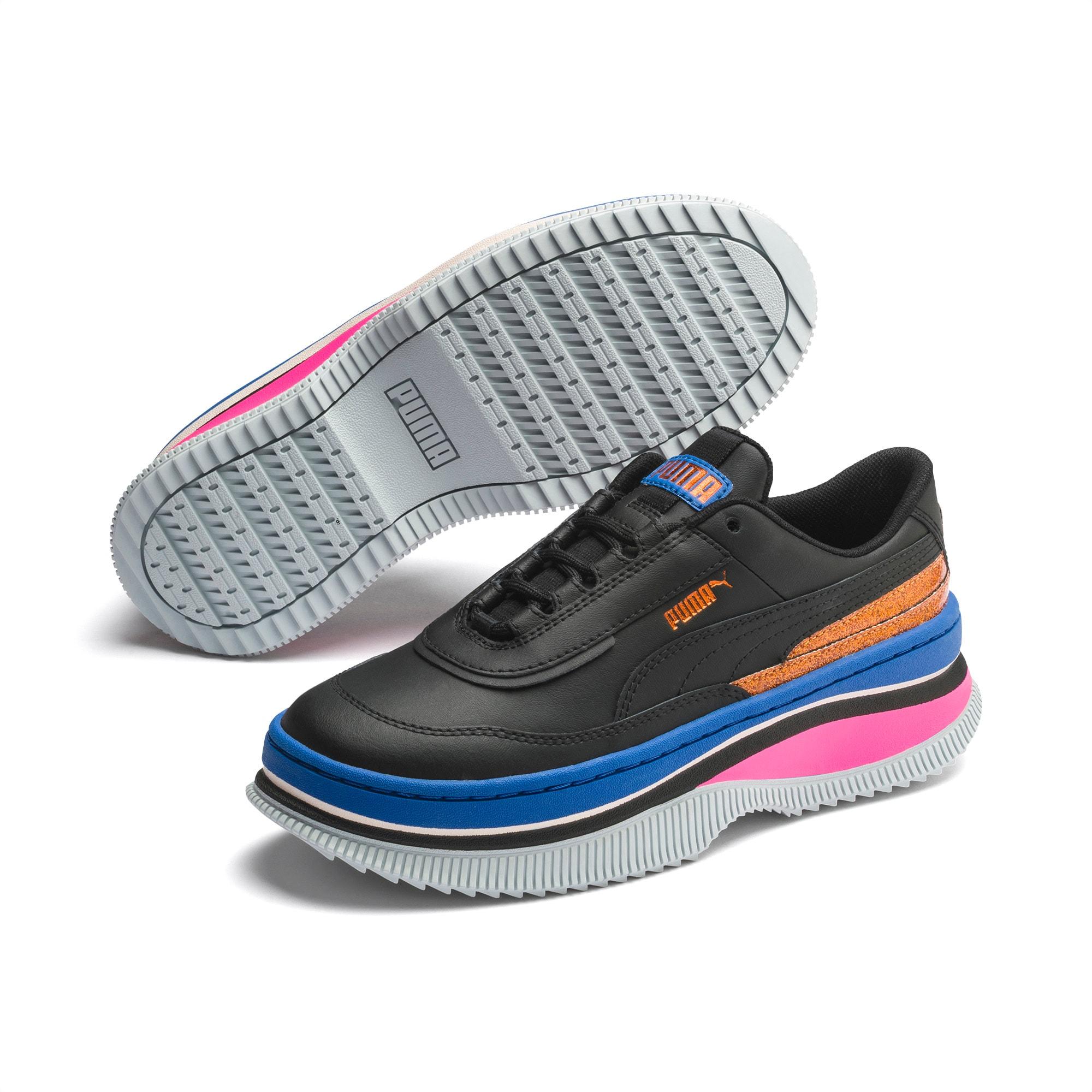 Damskie buty sportowe Deva '90s POP