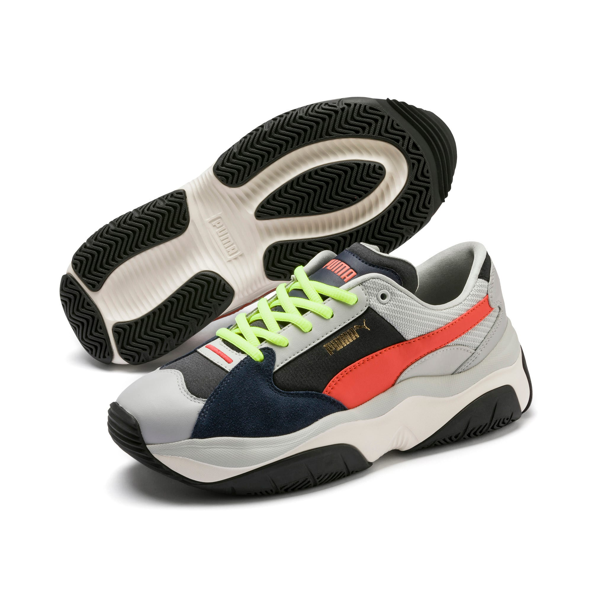 Thumbnail 3 of STORM.Y Women's Trainers, Gray Violet, medium