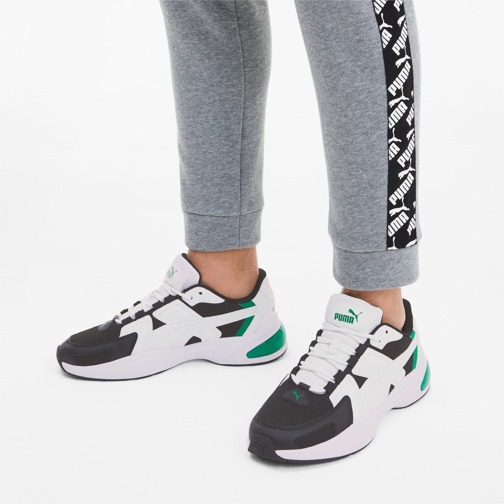 Ascend Trainers