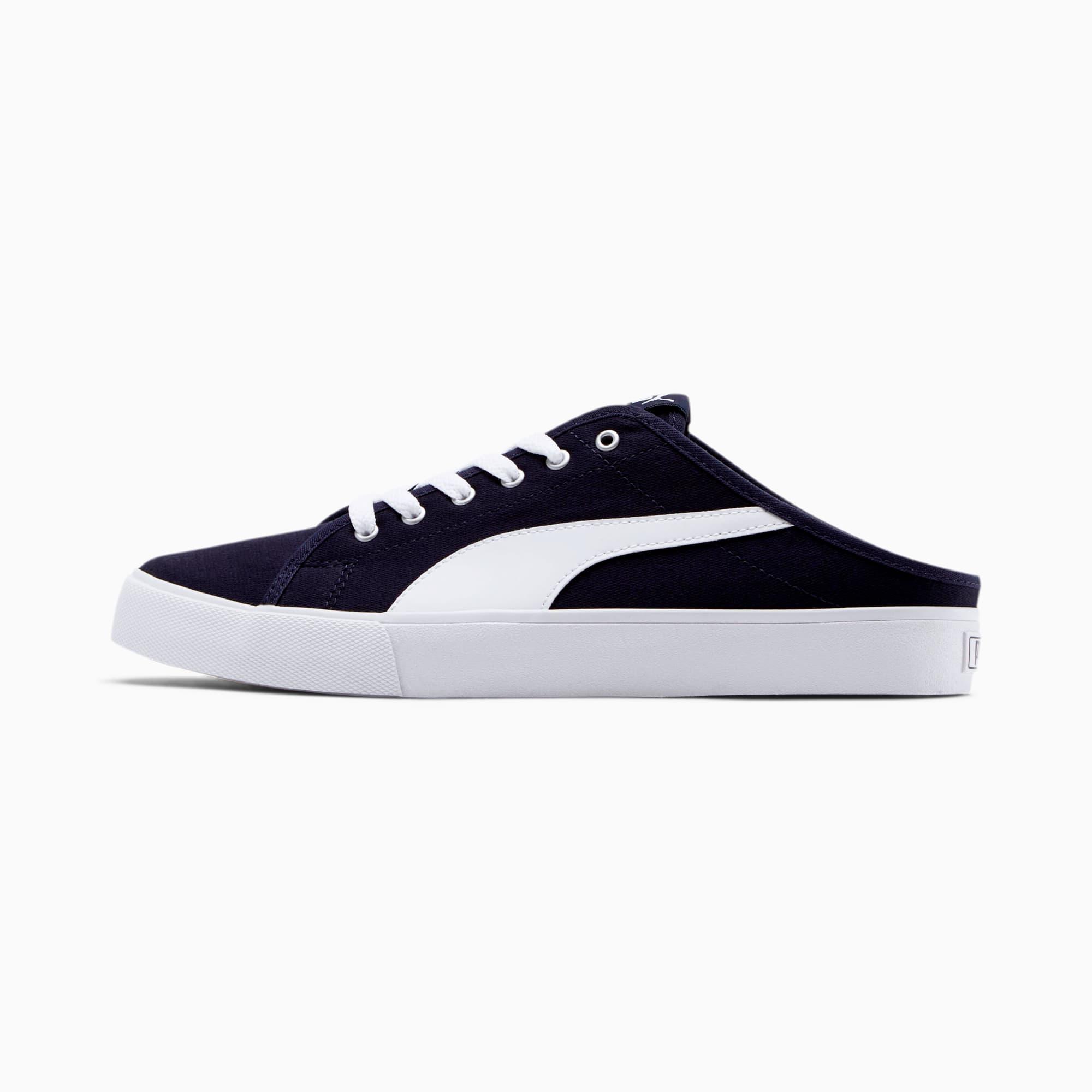 Bari Mule Shoes