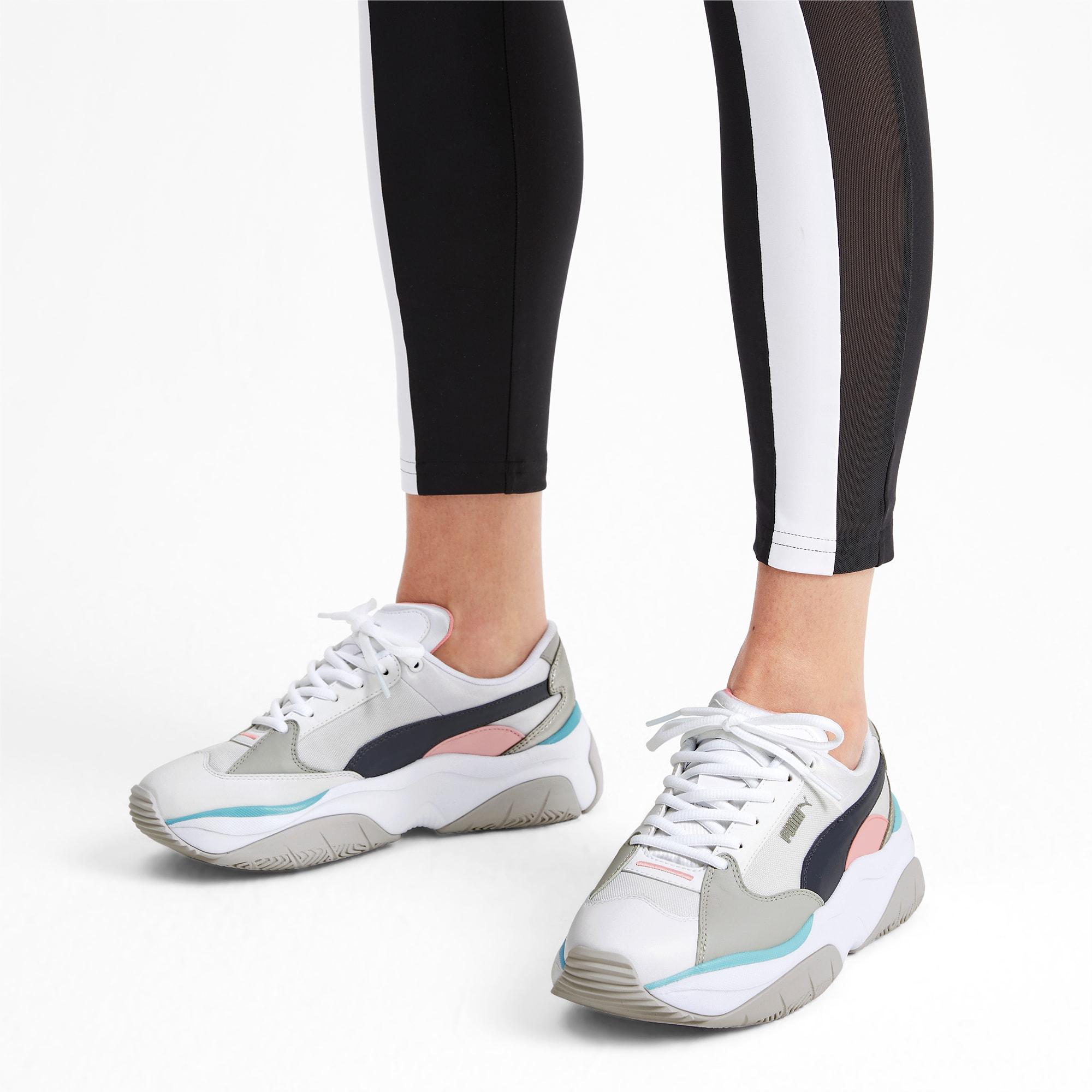 Damskie obuwie sportowe STORM Metallic | PUMA Storm