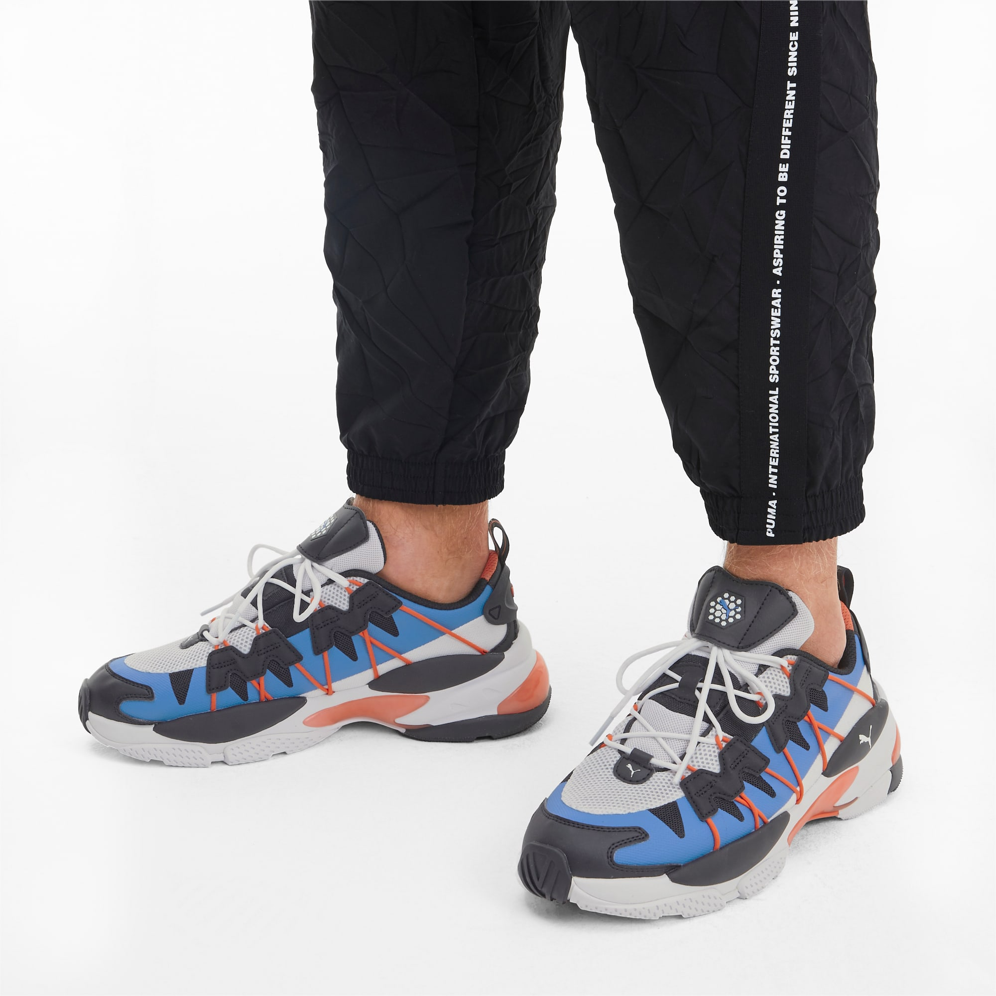Chaussure de course LQDCELL Omega Striped Kit