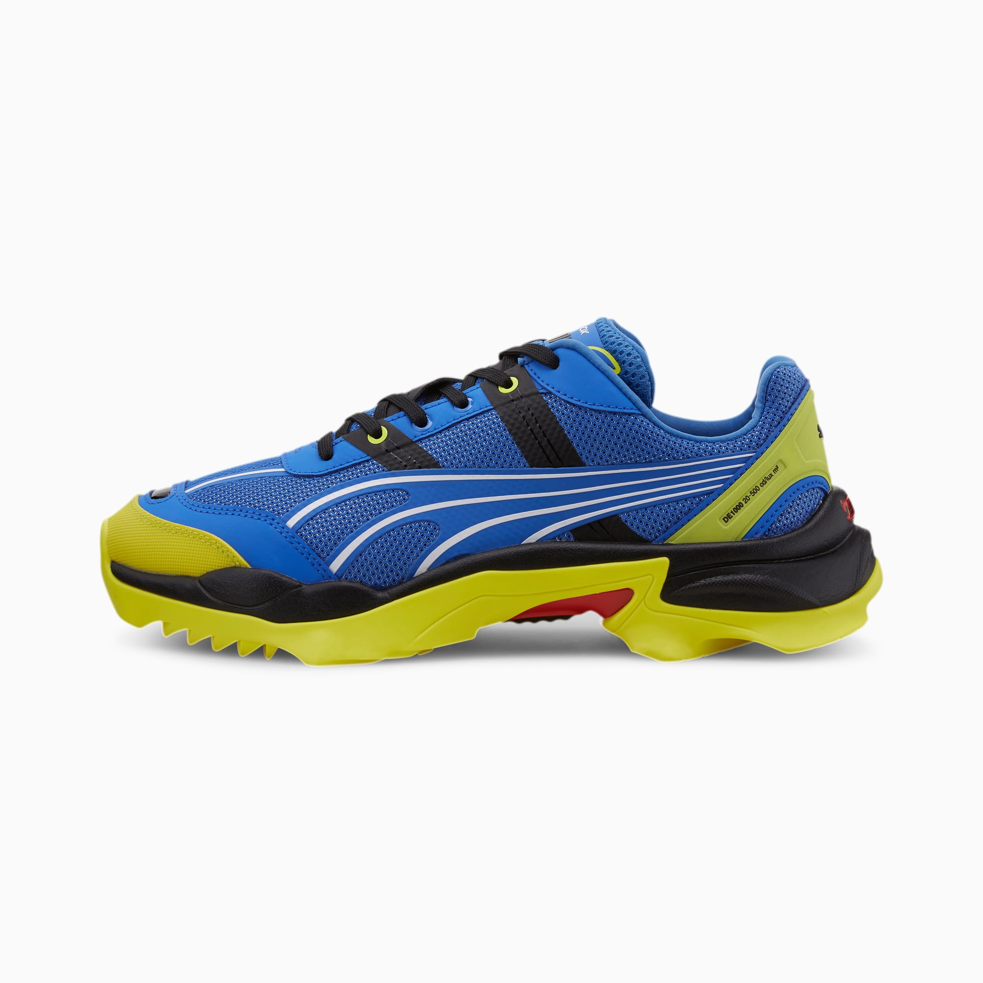 Nitefox Highway Running Shoes