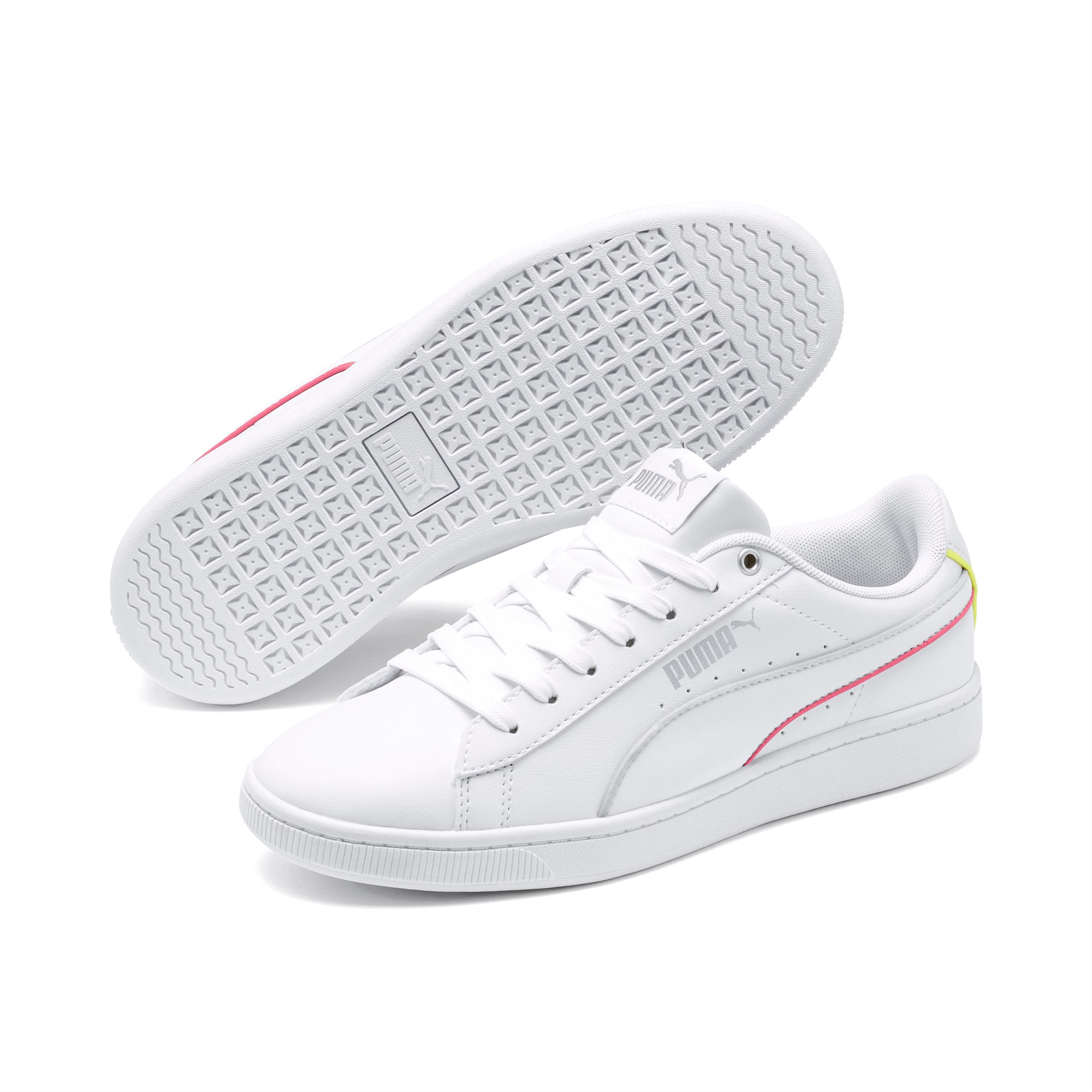 puma vikky v2 white Online Shopping -