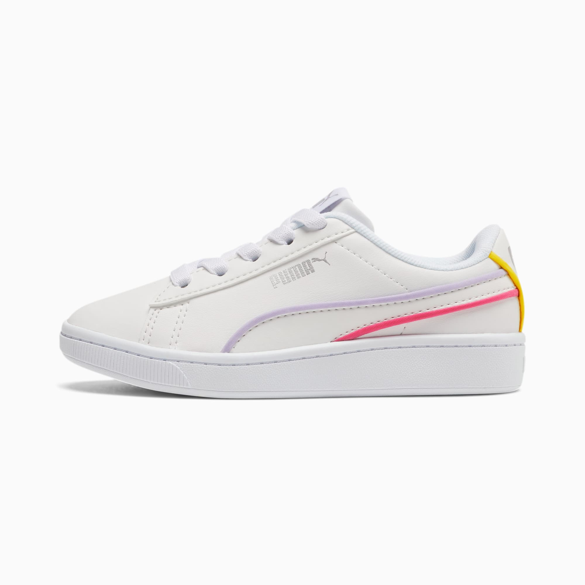 PUMA Vikky v2 Hem Little Kids' Shoes