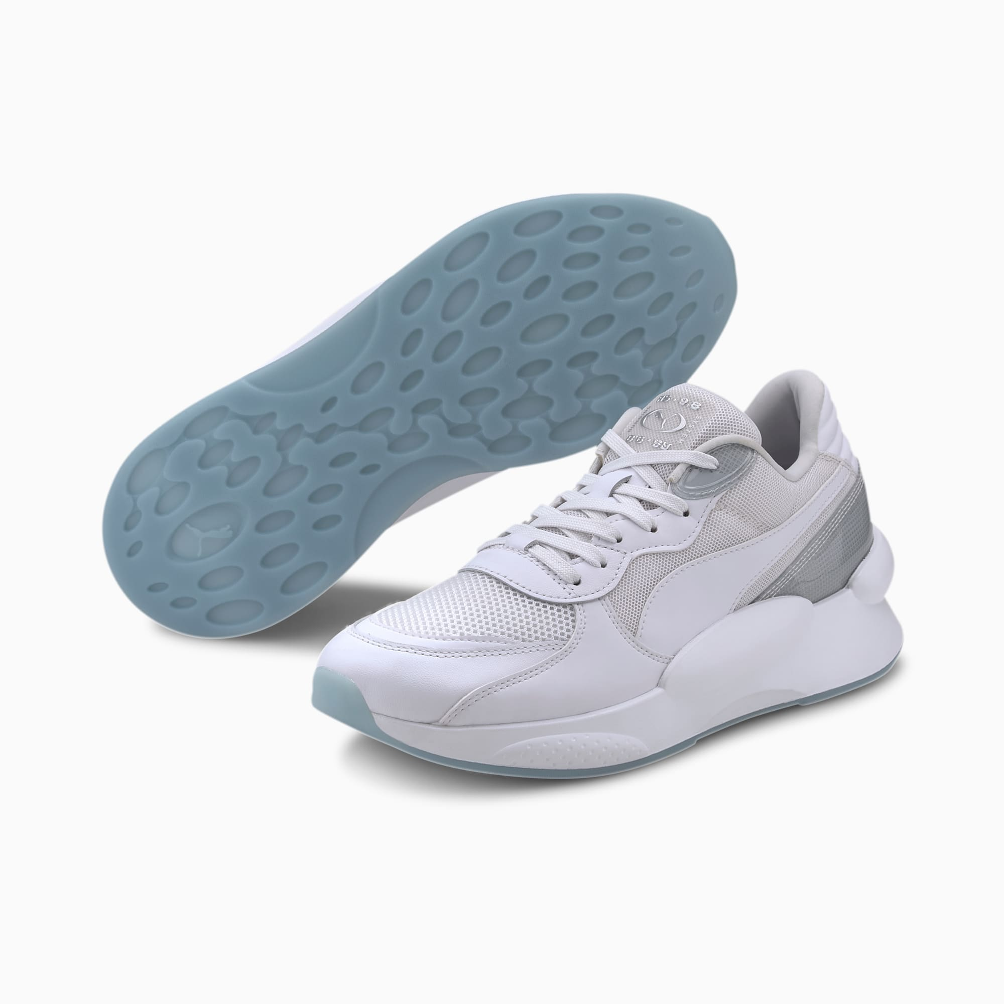 RS 9.8 Grid Trainers