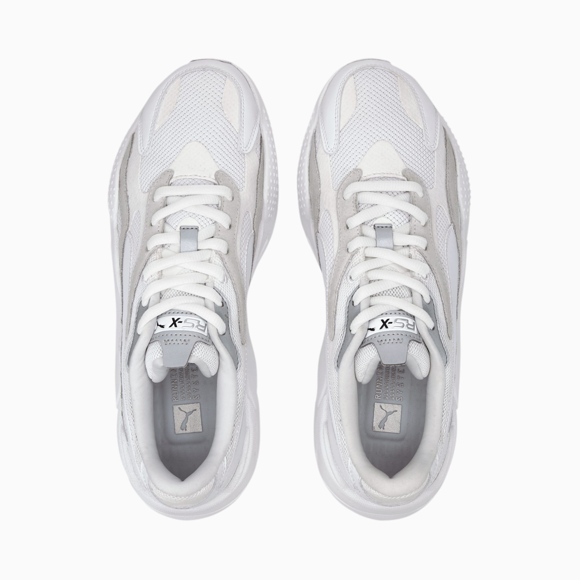 RS-X³ Puzzle Men's Sneakers