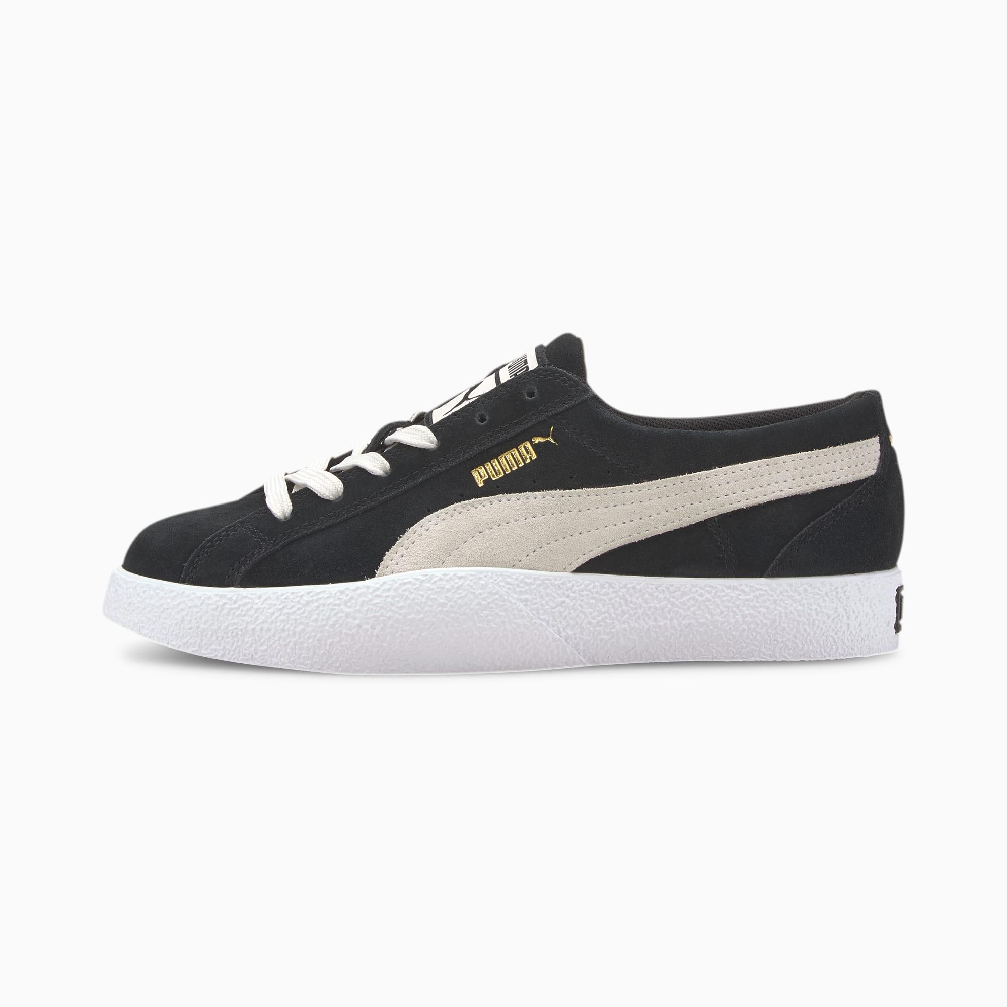 Love Suede Women's Sneakers