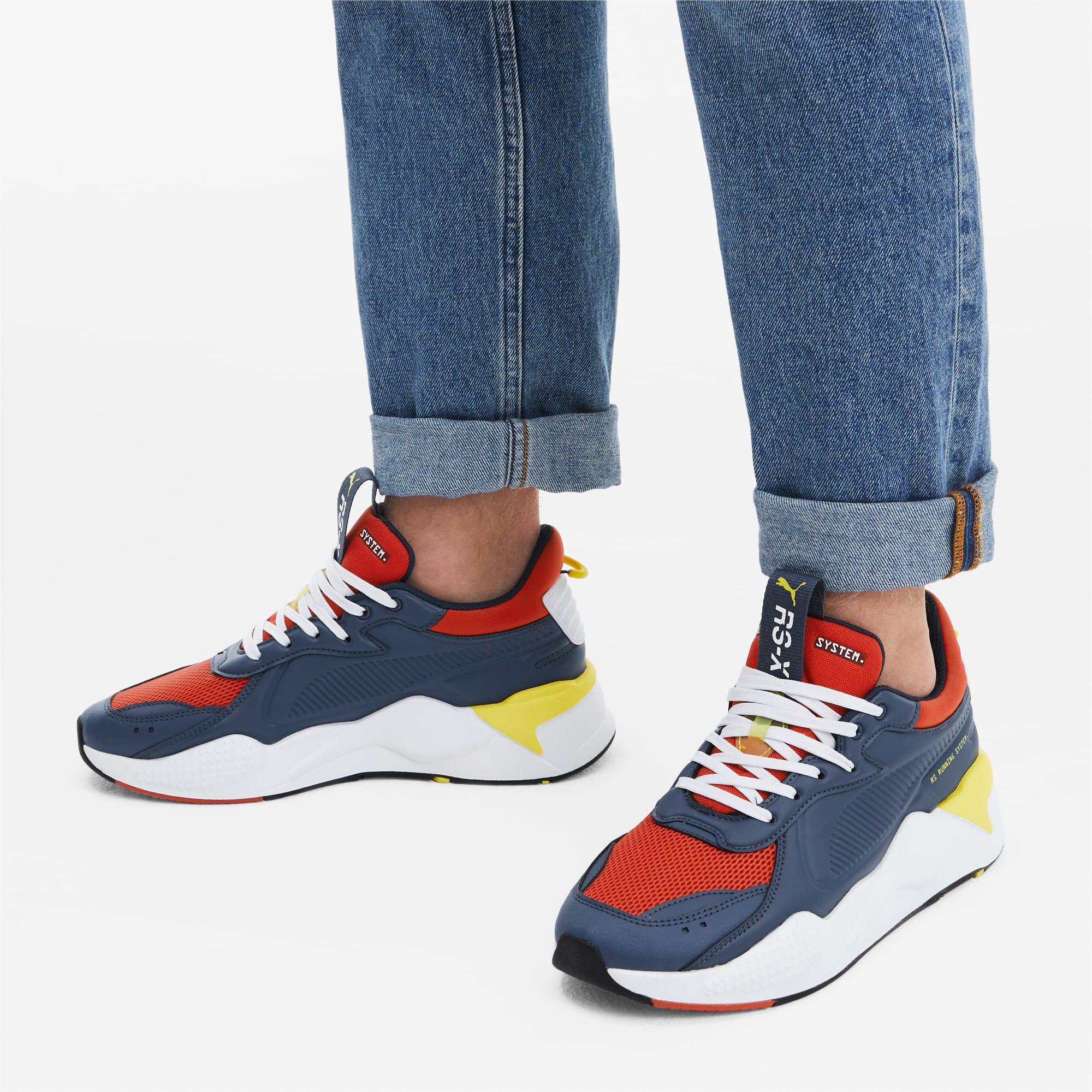RS-X Master Men's Sneakers