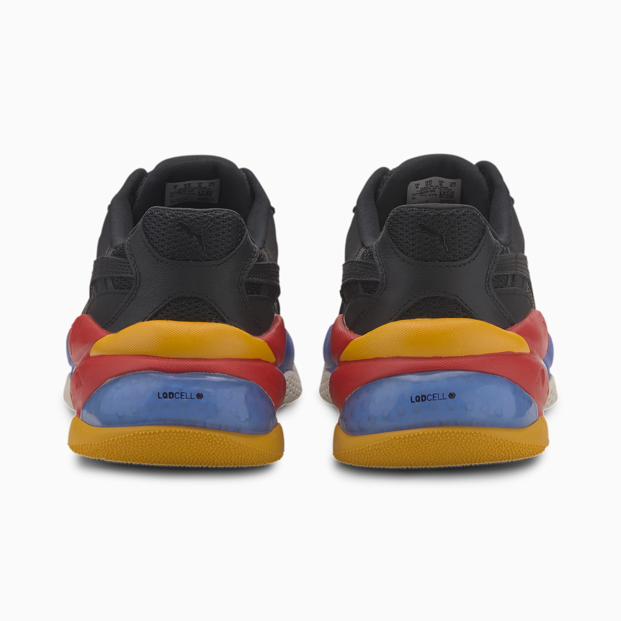 LQDCELL Epsilon sneakers