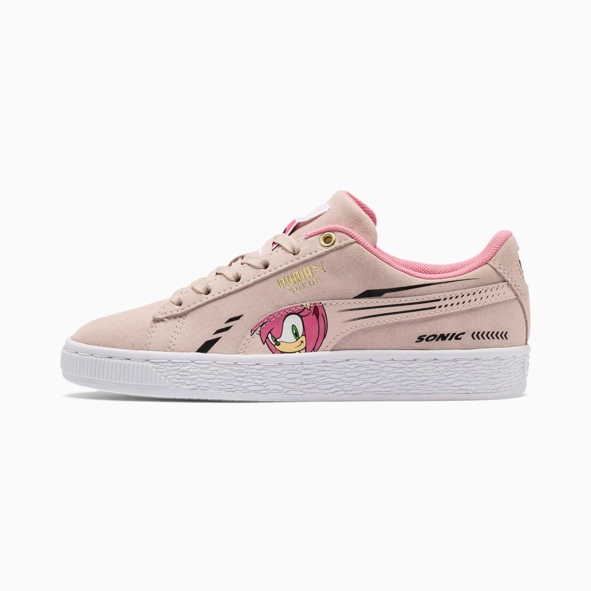 puma sonic chaussures