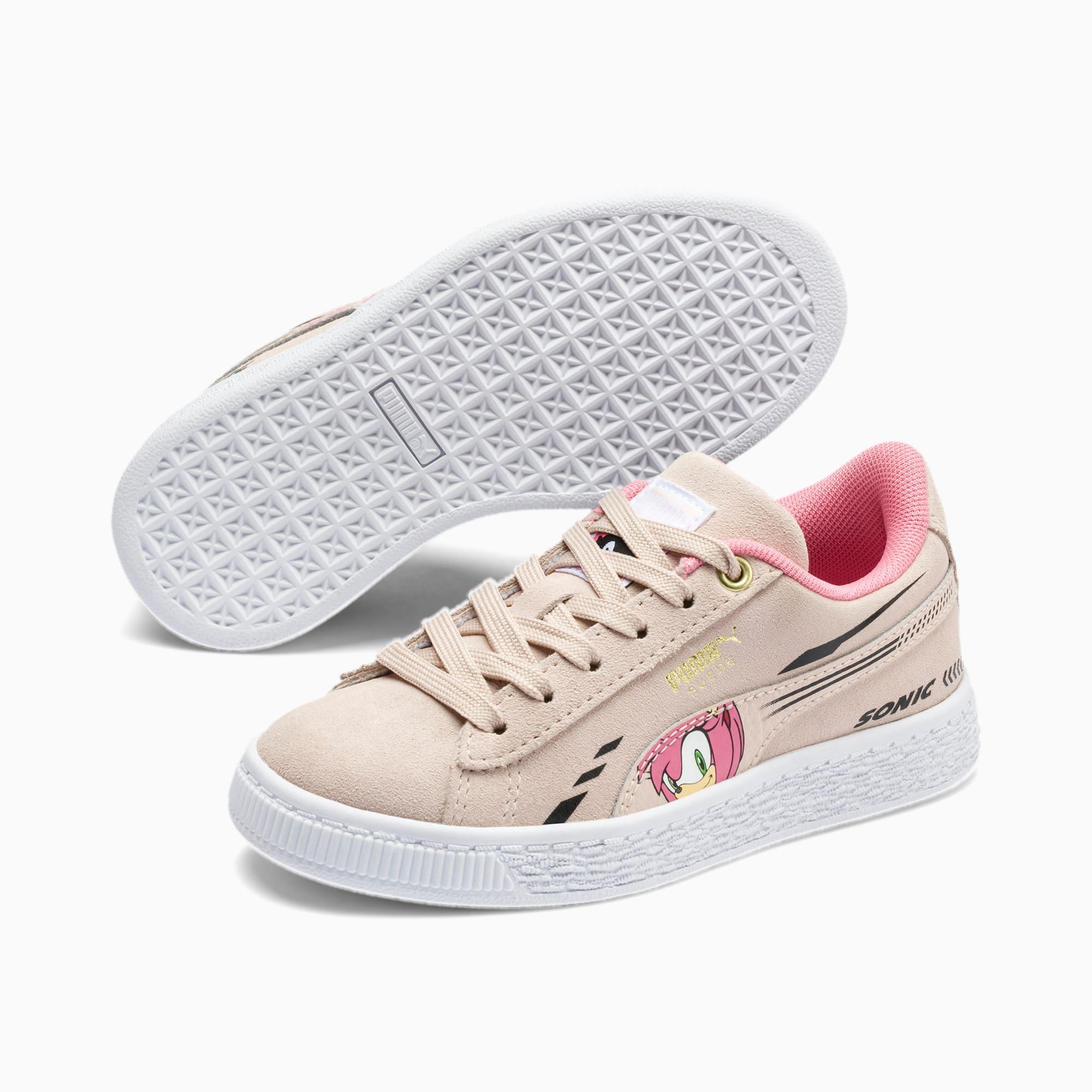 scarpe sonic bambino puma