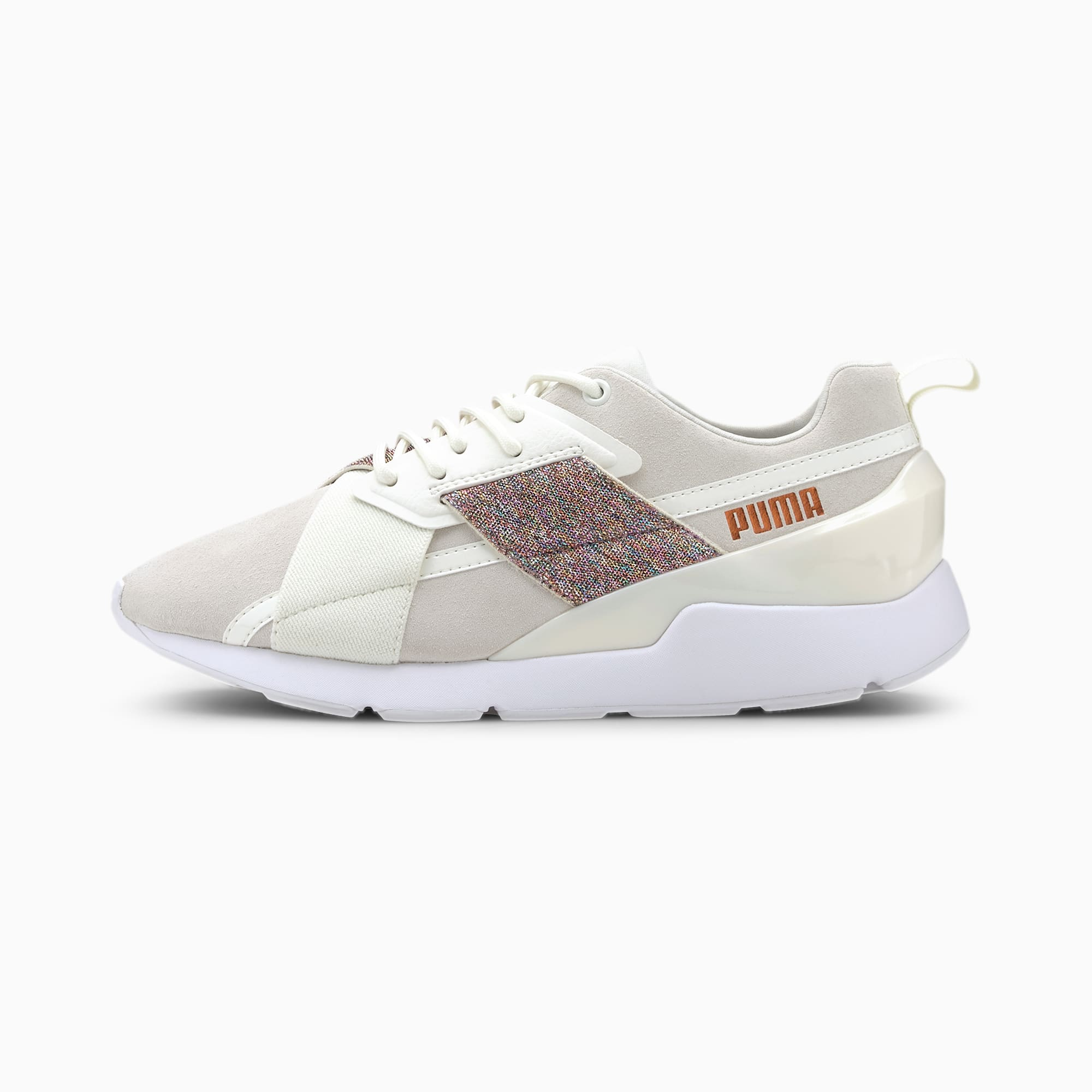 Muse X-2 Shimmer Women's Sneakers
