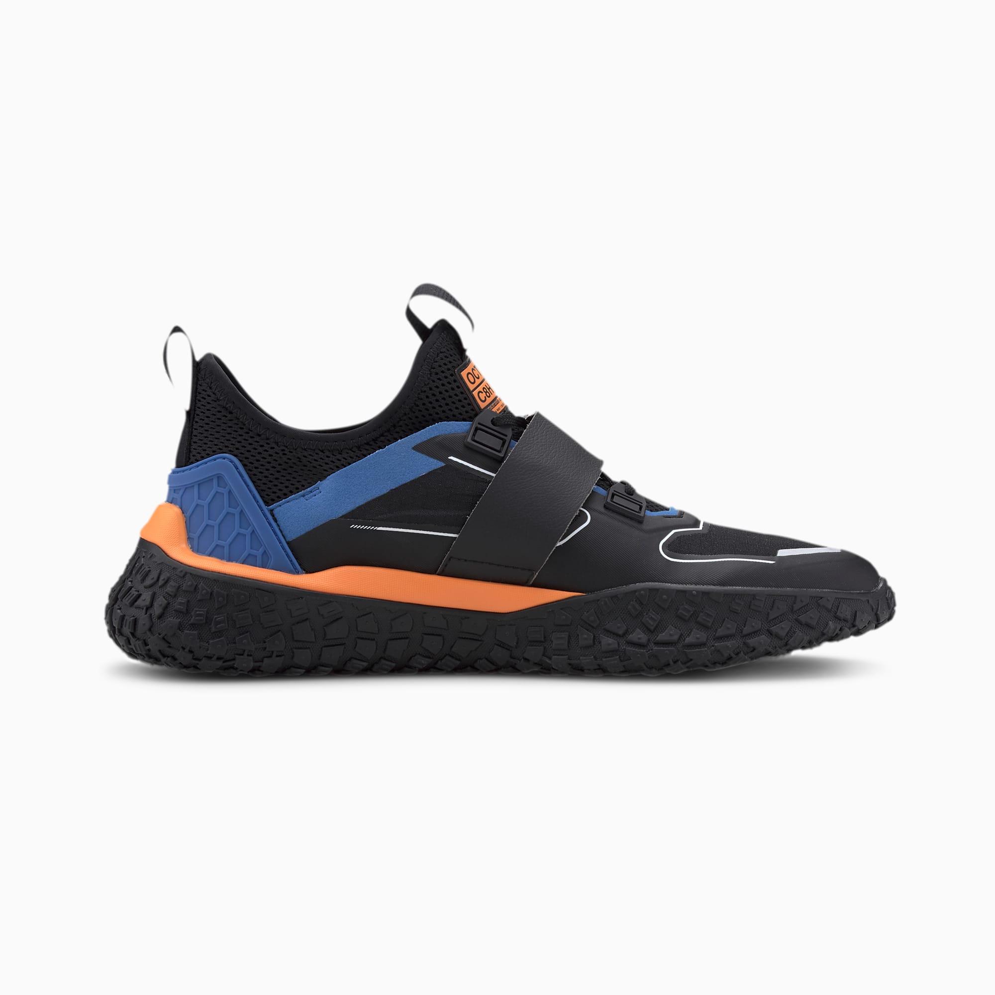 PUMA Men's Throttle Sneaker