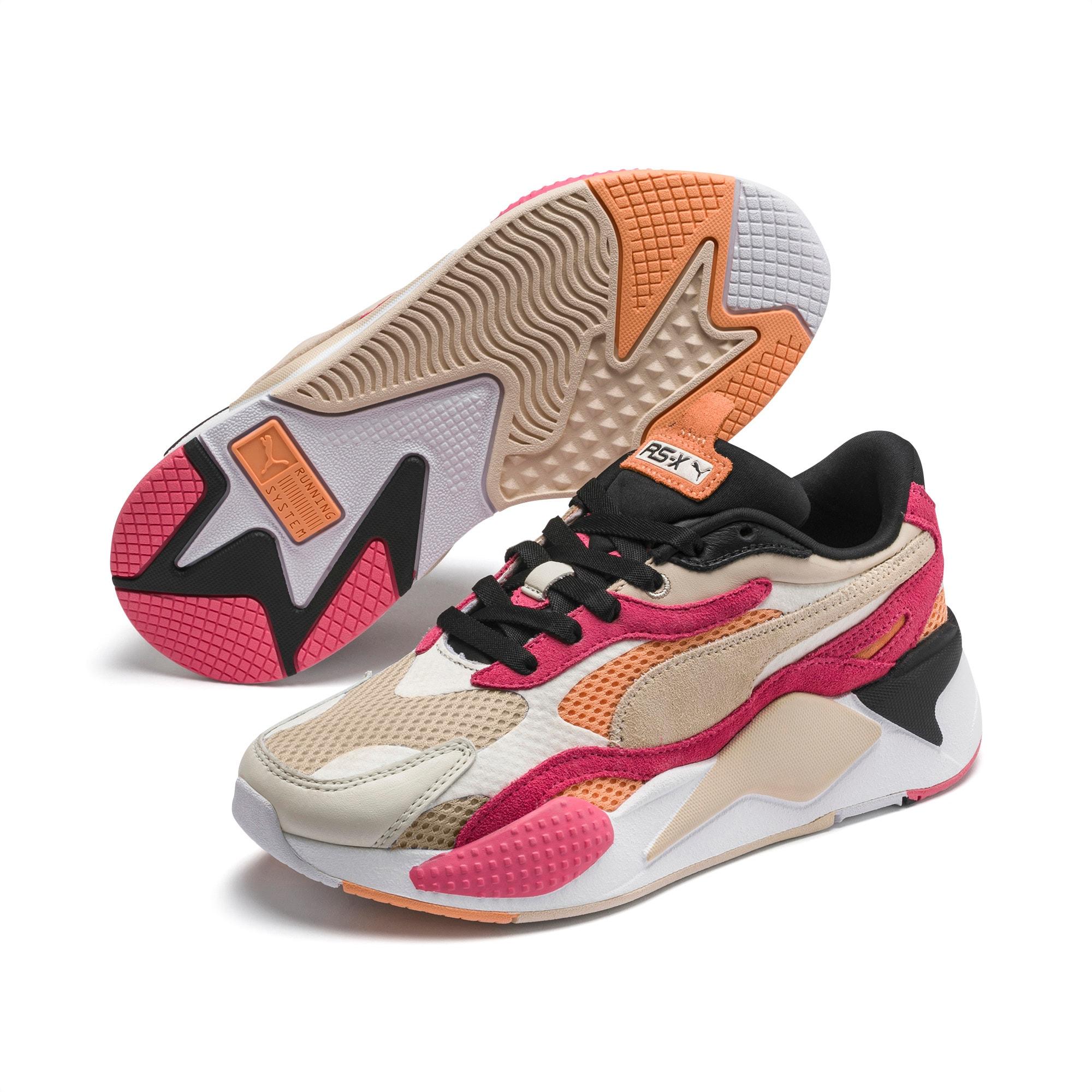 RS-X³ Mesh Pop Women's Sneakers