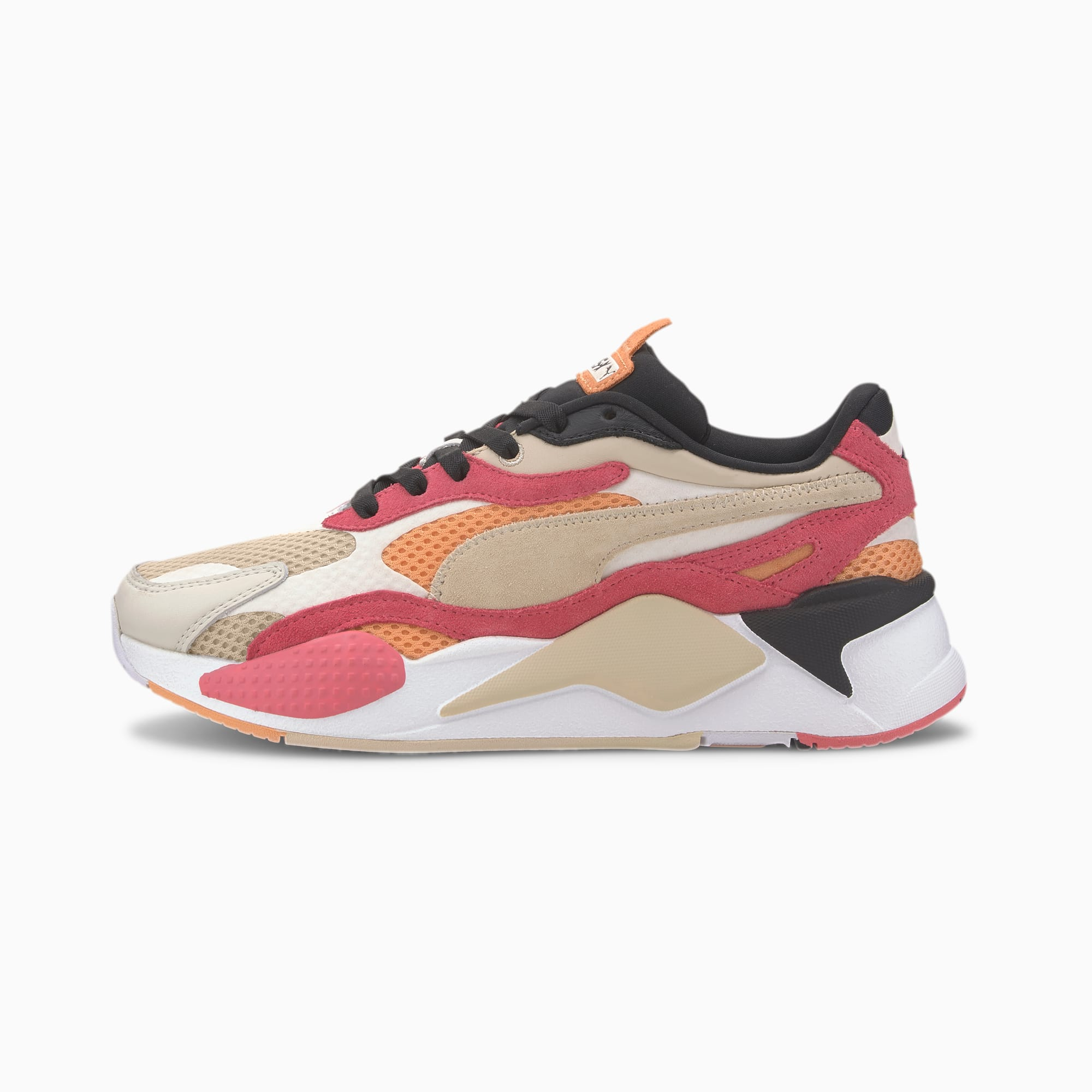 RS-X³ Mesh Pop Women's Sneakers