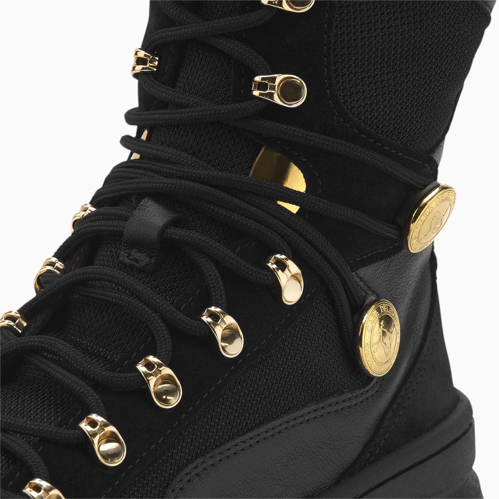 PUMA x BALMAIN DEVA støvler til kvinder