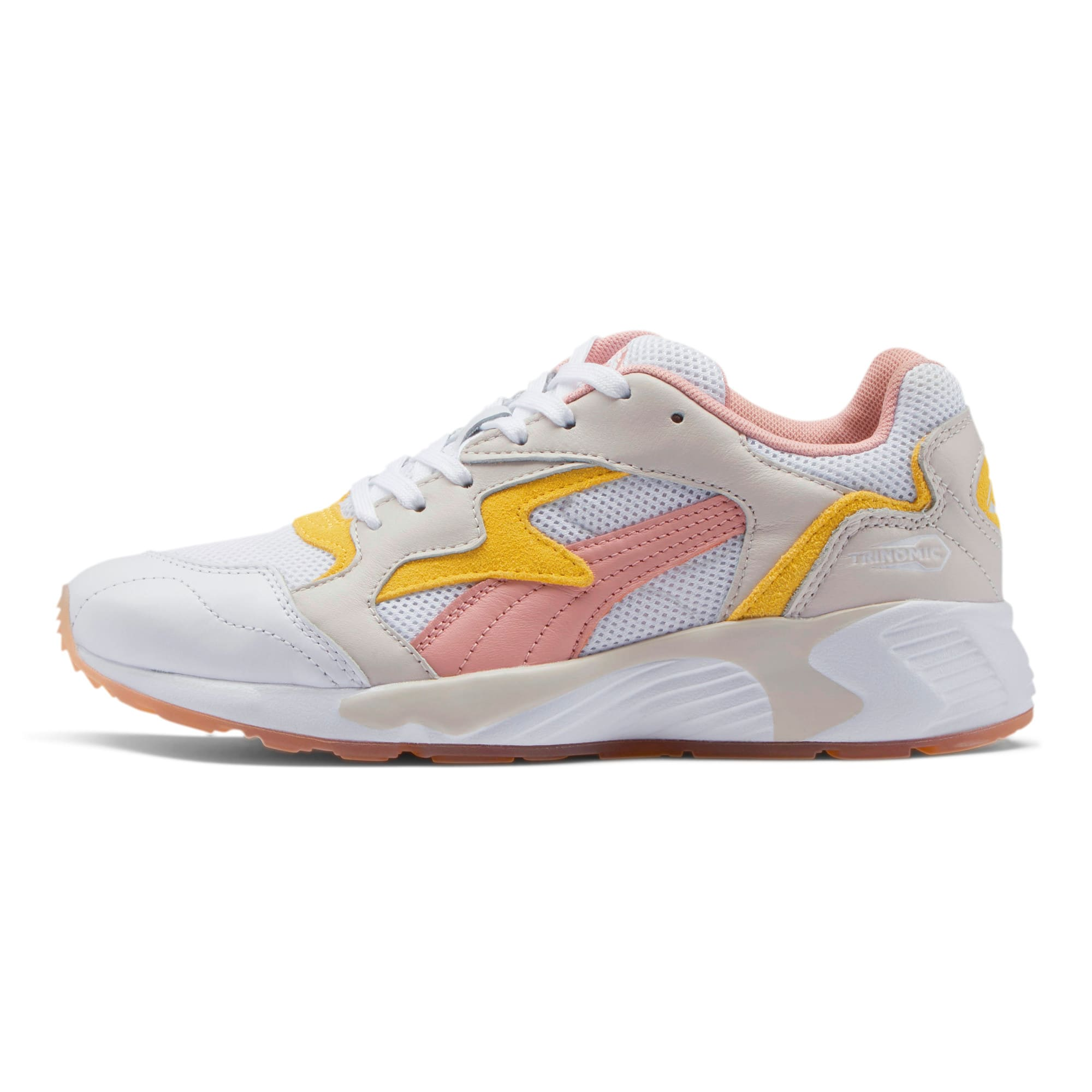 zapatos mujer puma