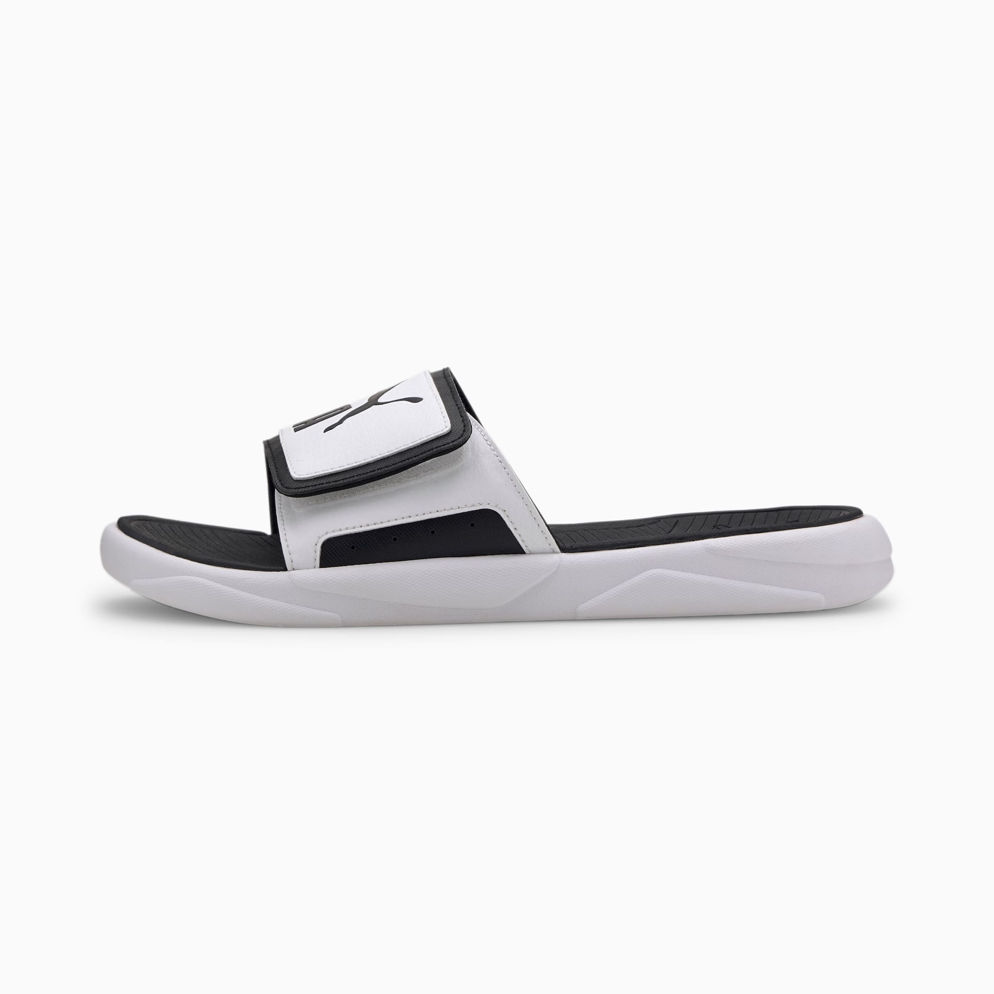 Men S Sliders Flip Flops Sandals Puma