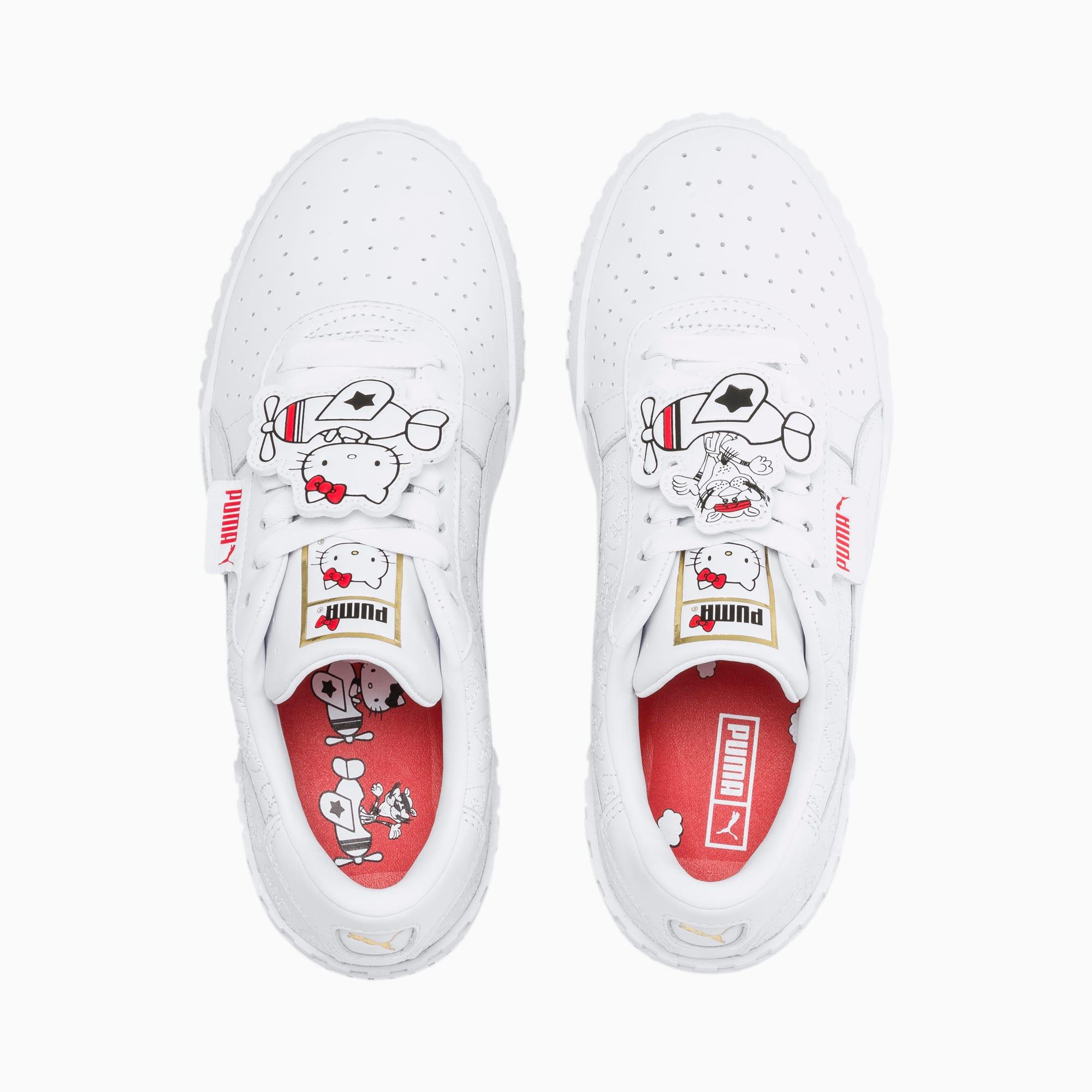 PUMA x HELLO KITTY Cali Women's Sneakers