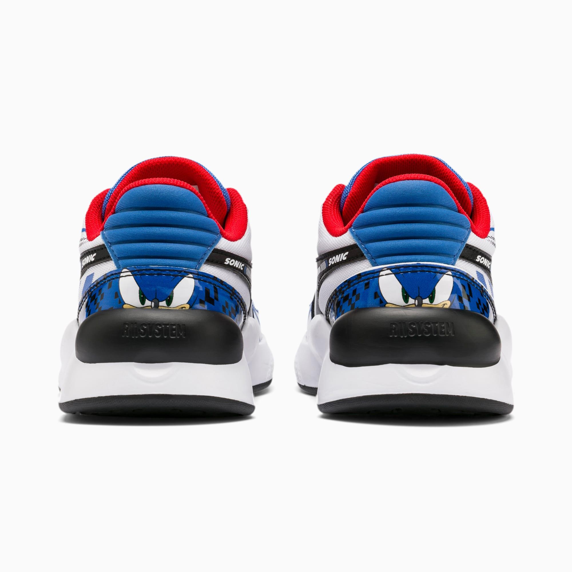 puma bambino scarpe sonic