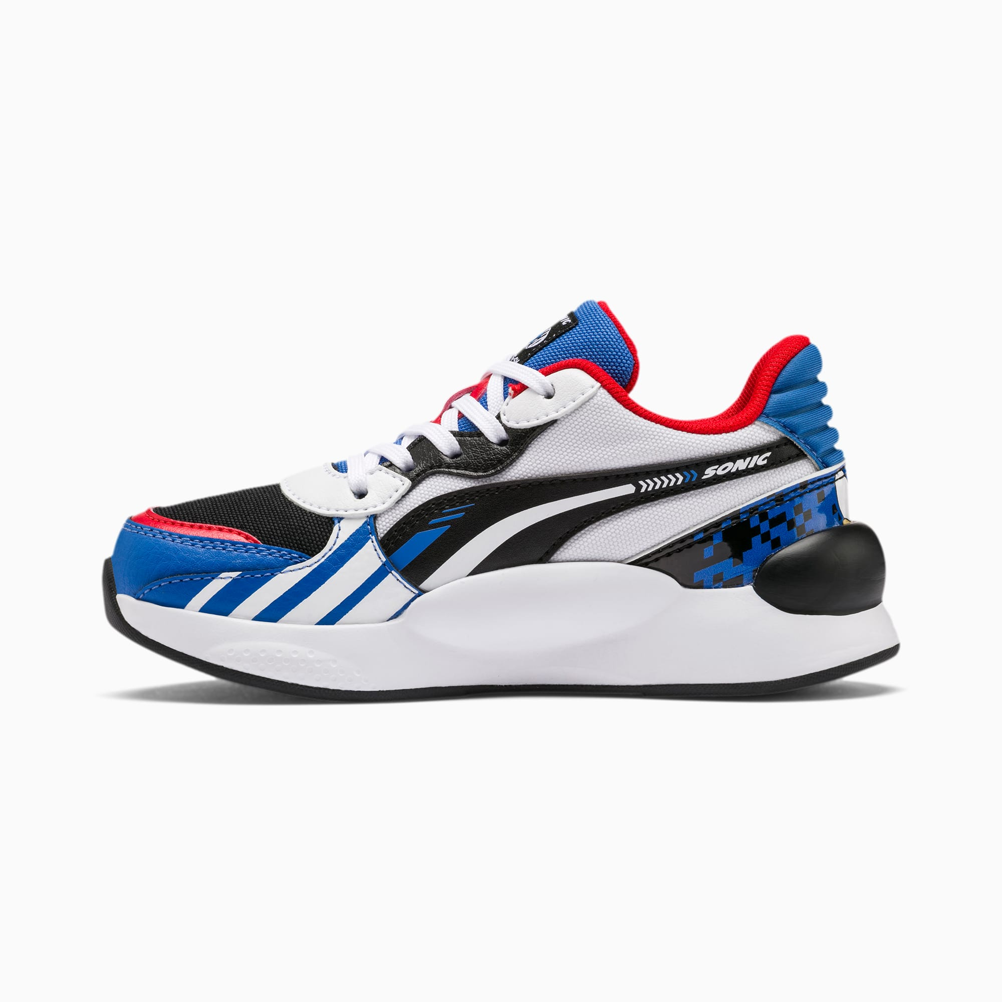 PUMA x SONIC RS 9.8 Little Kids' Shoes