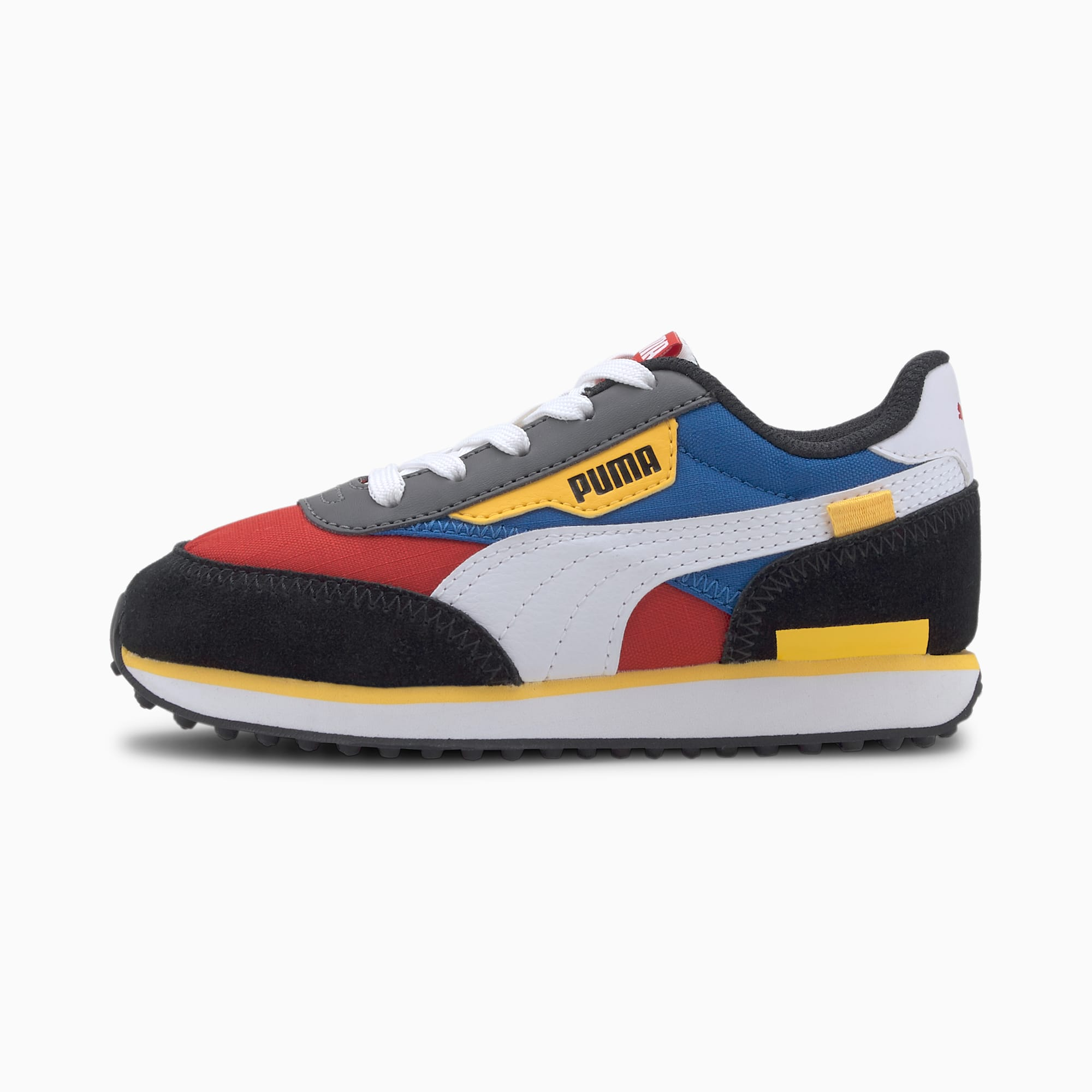 Chaussures casual homme Future Rider Play On Puma