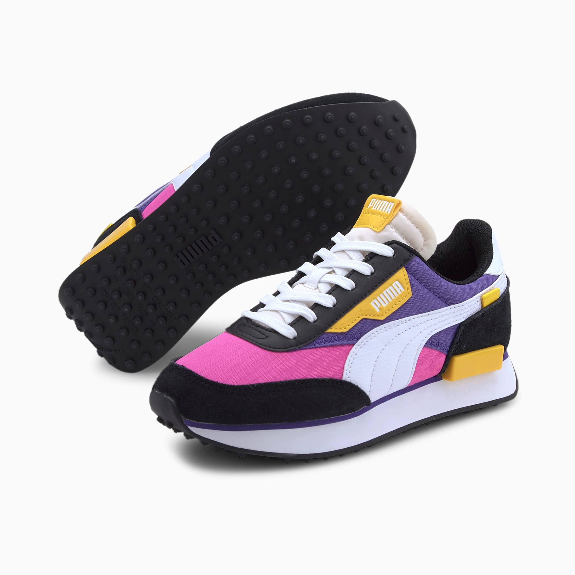 Future Rider Play On Little Kids' Shoes | PUMA US