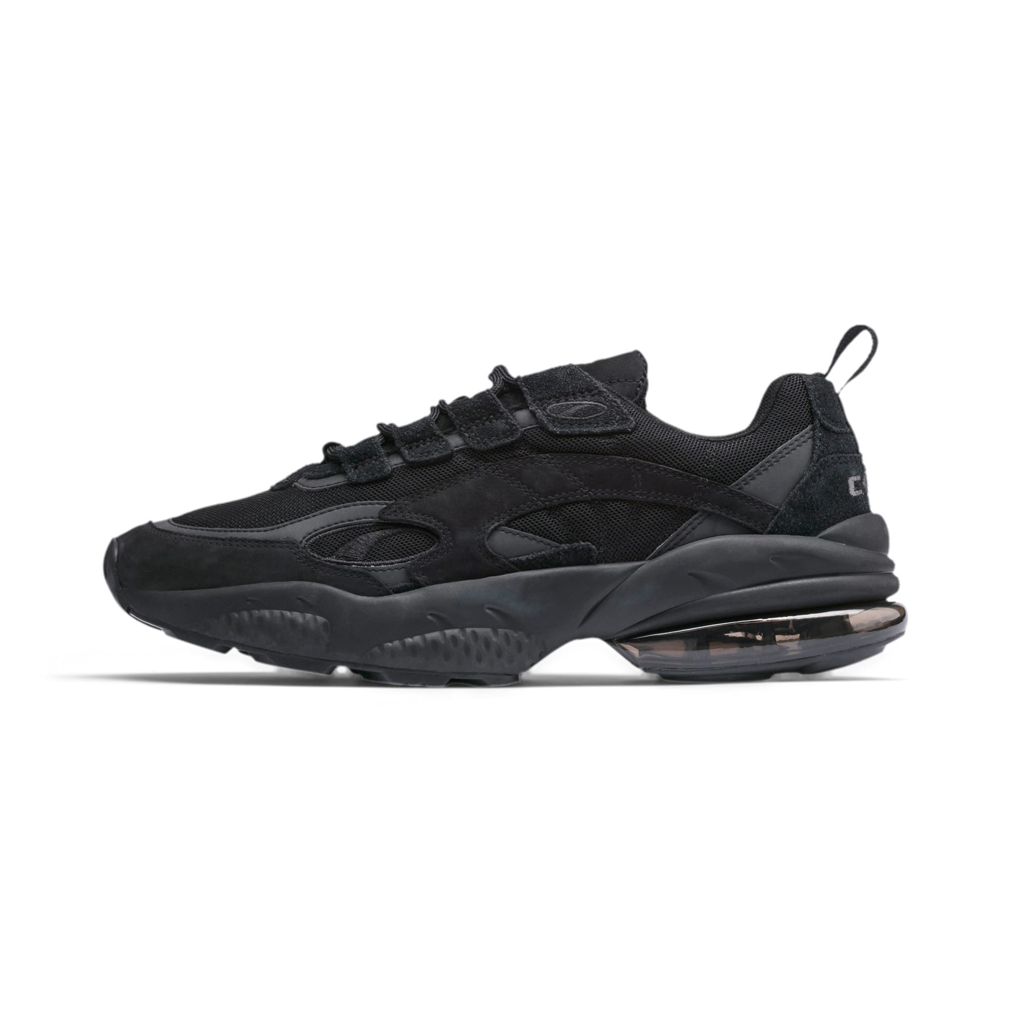 Thumbnail 1 of Scarpe da ginnastica CELL Venom Blackout, Puma Black-Puma Black, medium